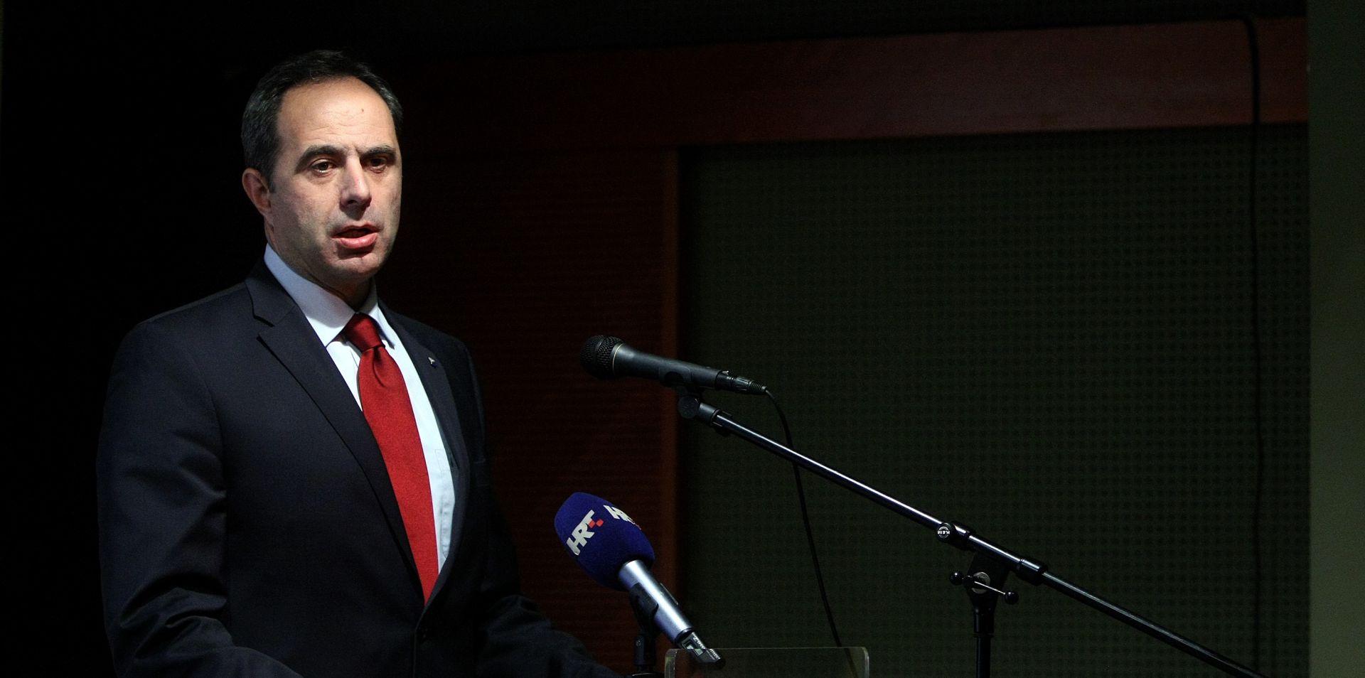 DANIEL SRB 'Pero Ćorić je jamac Milanovićeva povratka na vlast'