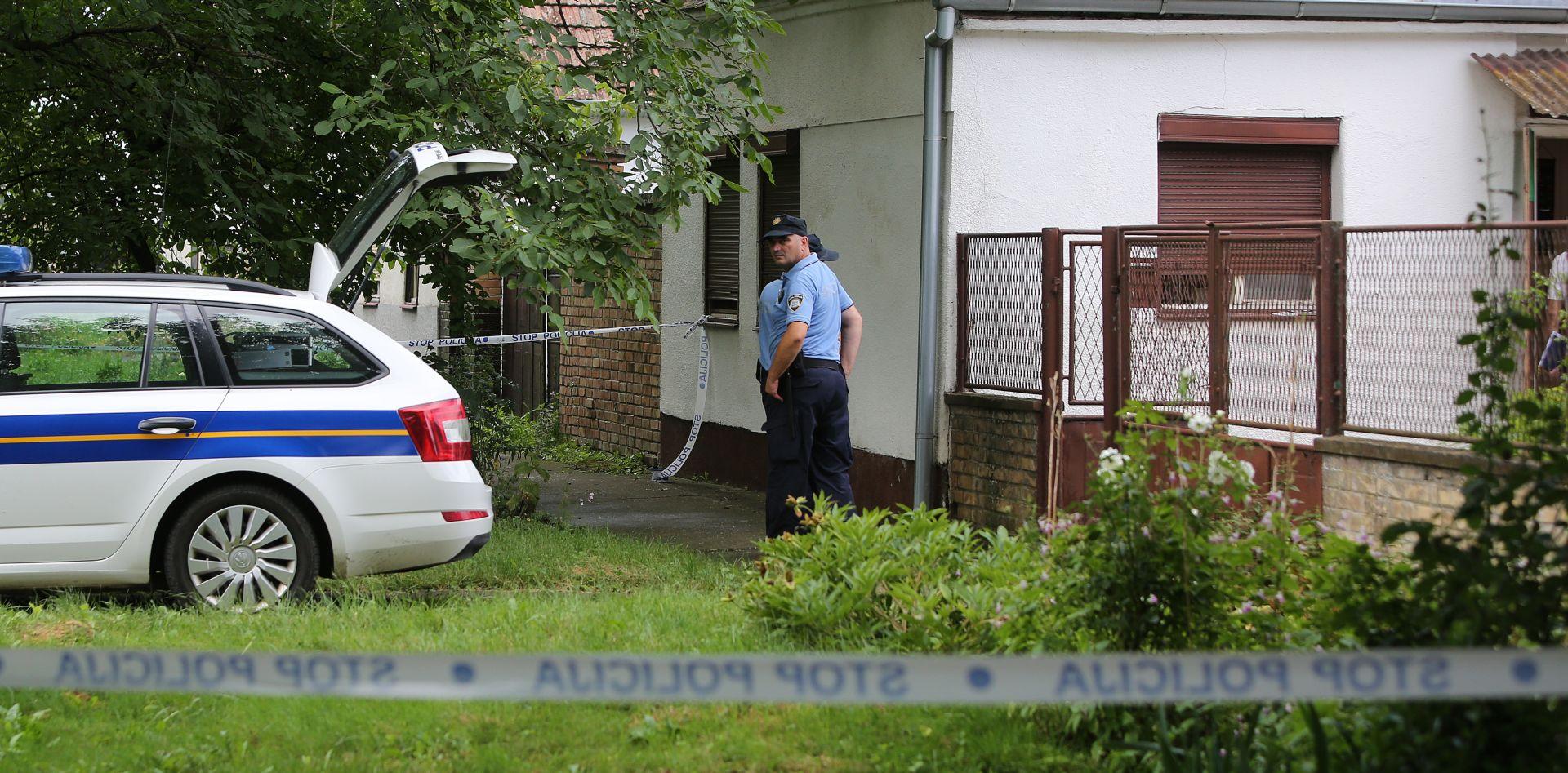 Policija traga za ubojicom iz Dalja