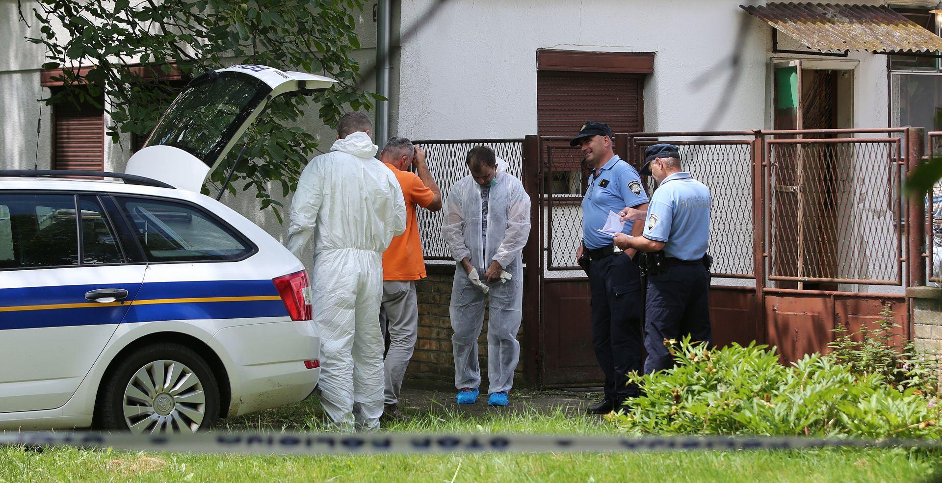 UBOJSTVO U DALJU Krvavo i golo tijelo žene pronašli susjedi, suprug nestao