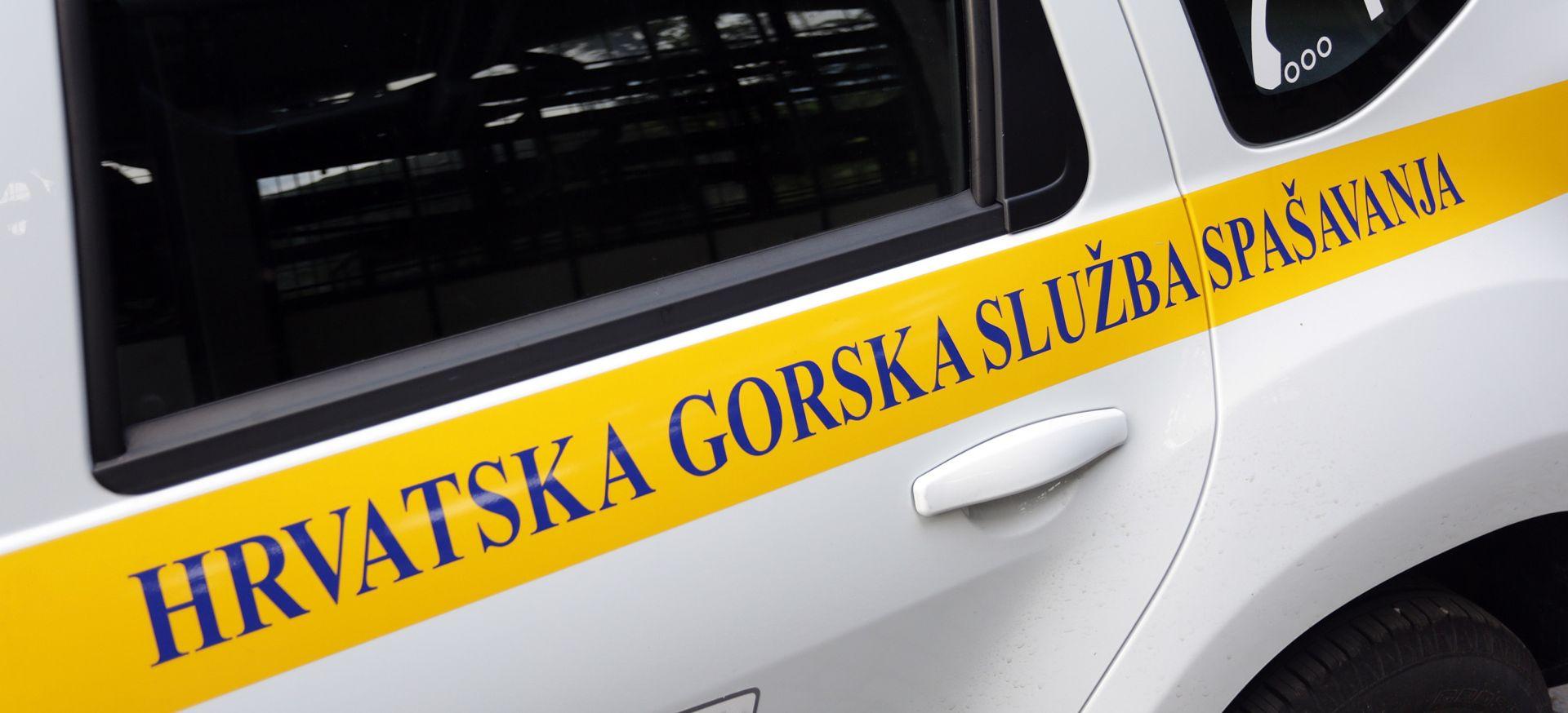 Švicarac nestao u Konavoskim brdima još uvijek nije pronađen