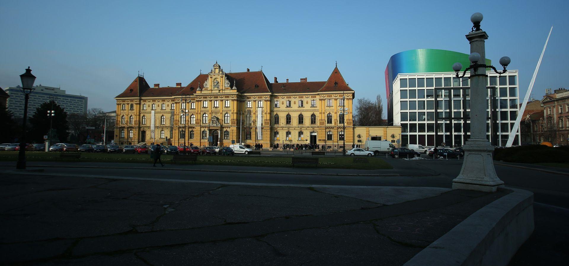 Muzej za umjetnost i obrt do kraja godine postavlja šest izložbi