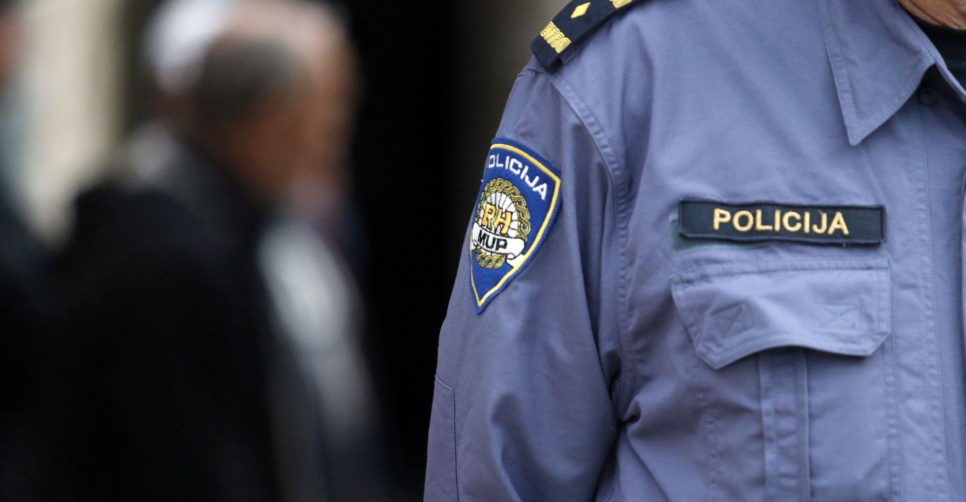 Sindikat policijskih službenika osuđuje zloporabu sindikalnog imuniteta