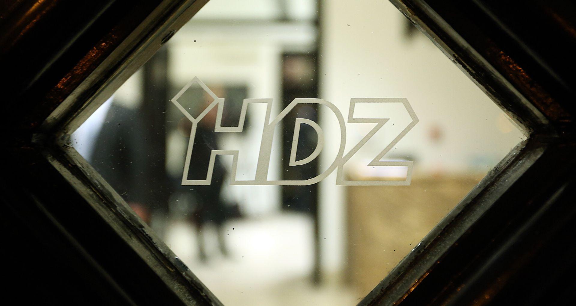 STRANKE I DONACIJE: HDZ dobio manje nego lani, ali još uvijek više nego sve druge stranke