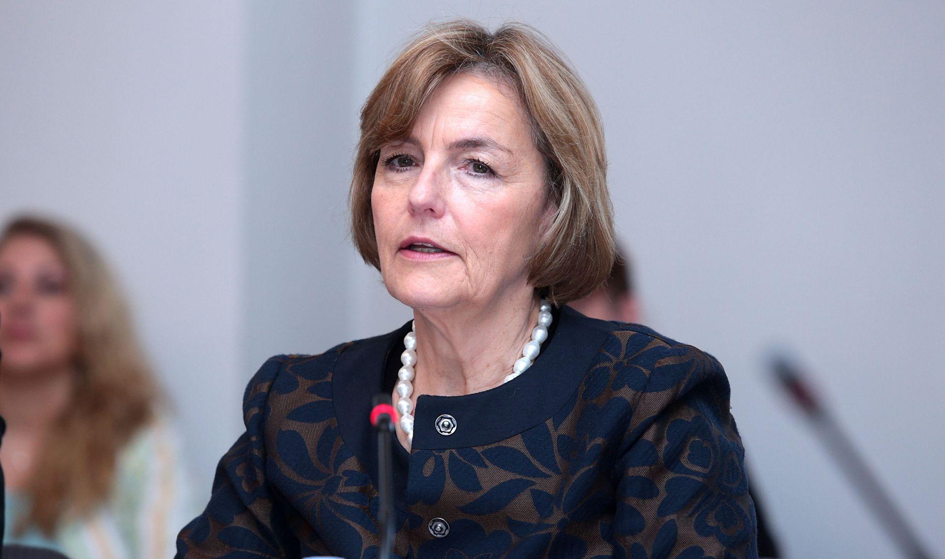 VIDEO: PUSIĆ DOBILA VELIKI PLJESAK Održano sučeljavanje kandidata za glavnog tajnika UN-a