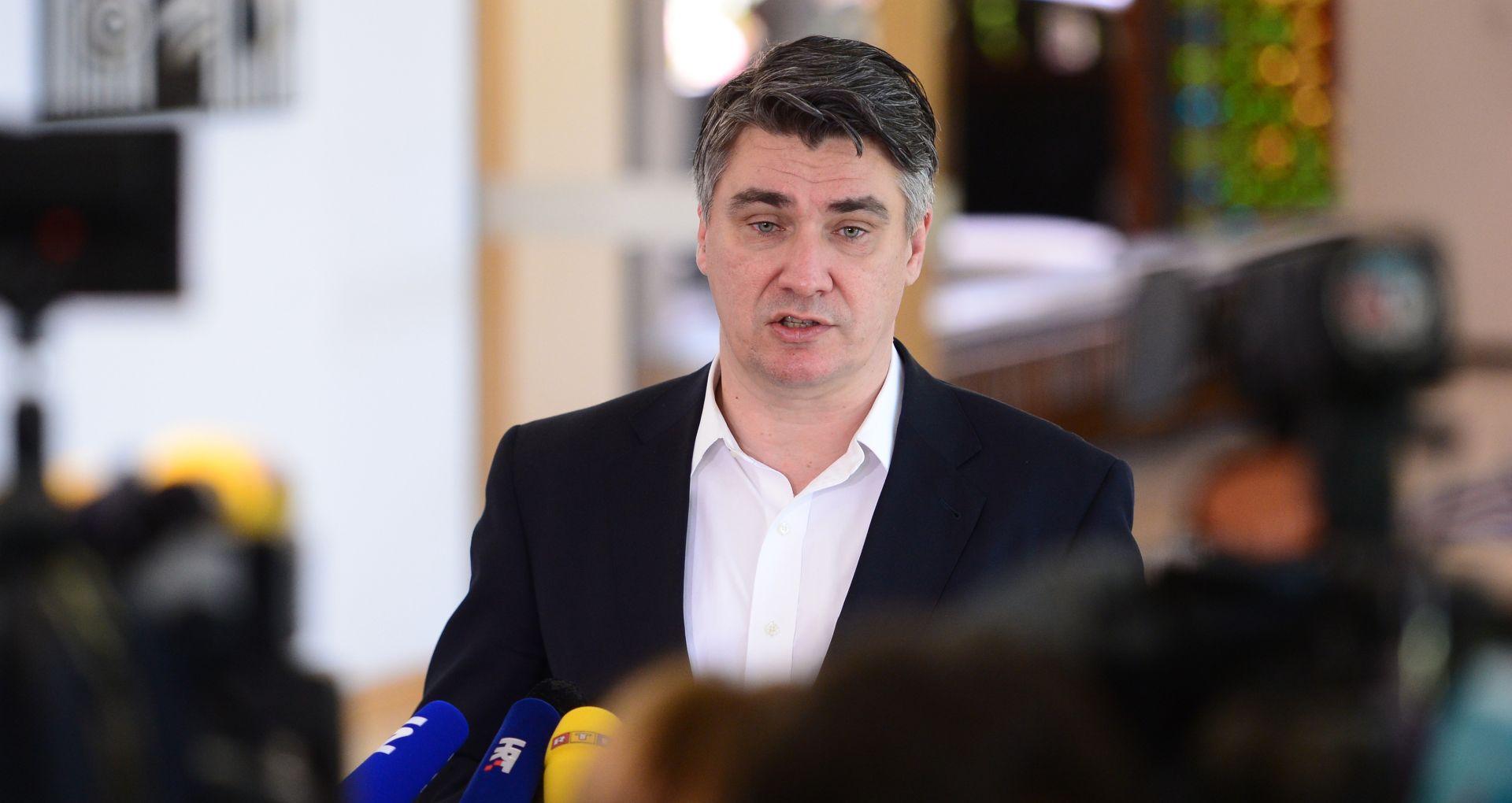 Glavni odbor SDP-a u subotu odlučuje o raspuštanju sedam ogranaka stranke