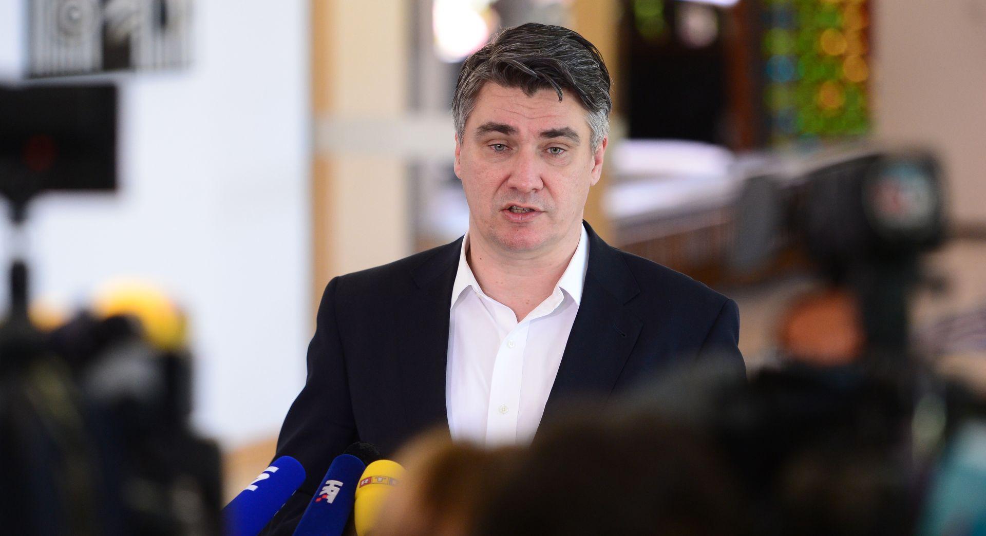 """SDP: Milanović nije koristio catering u """"Costabelli"""""""