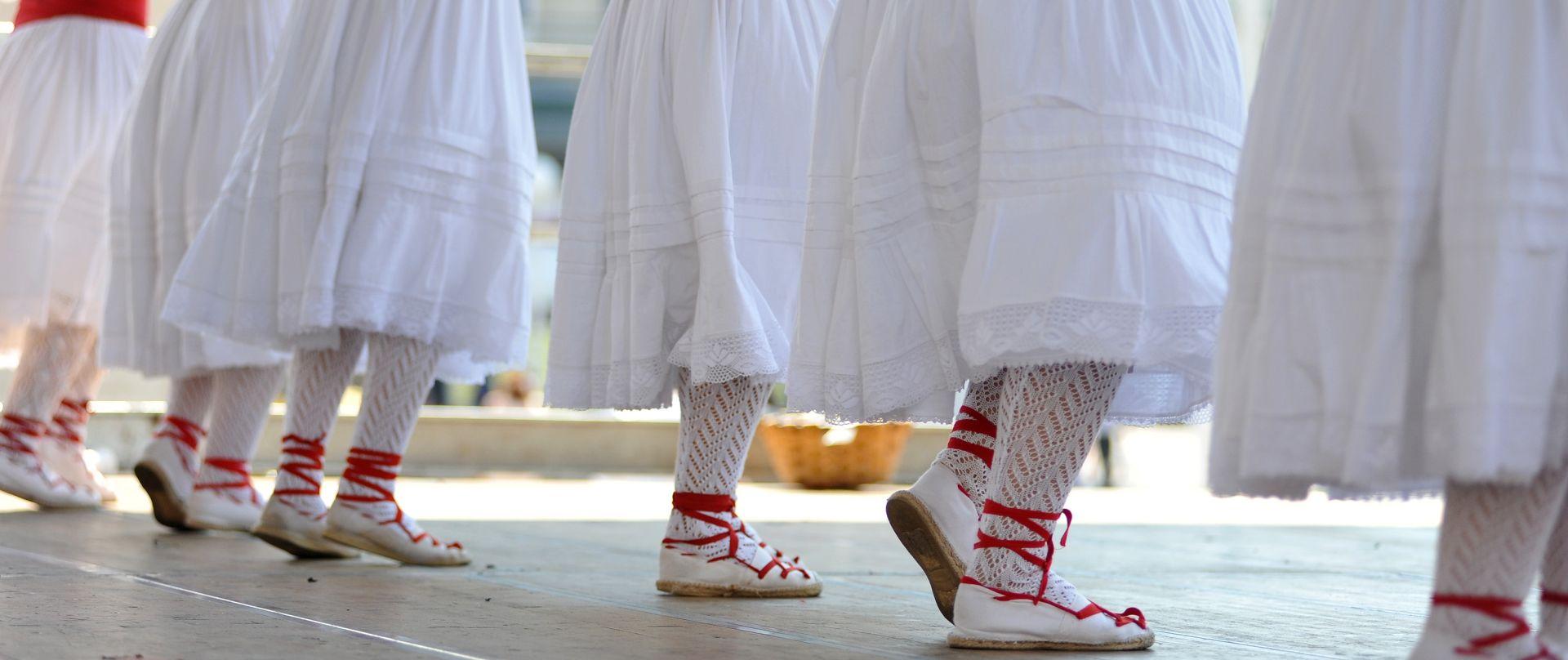 Sutra počinje 50. međunarodna smotra folklora