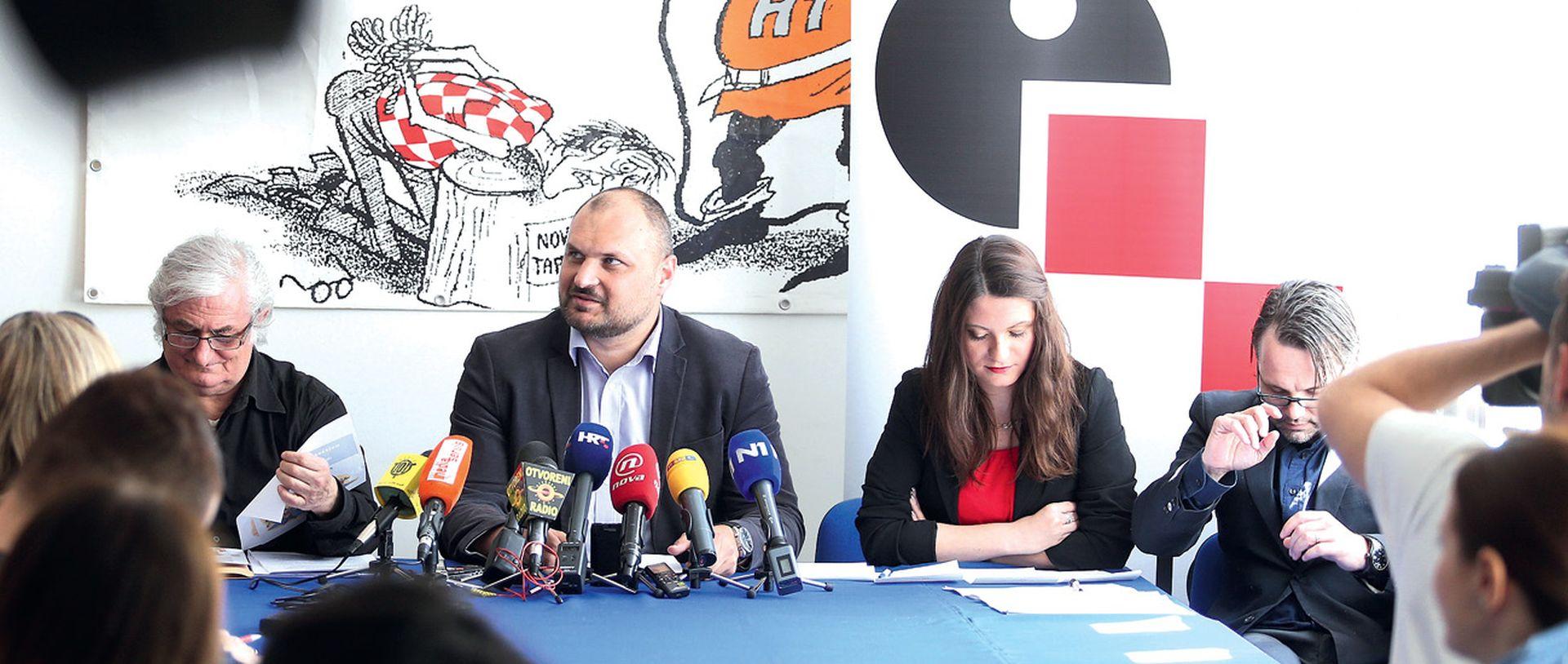 Presuda Vrhovnog suda postala osnova za prijavu Hrvatskog Telekoma DORH-u