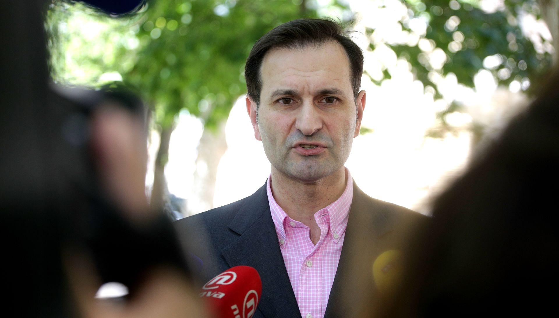 """KOVAČ """"Kriteriji su jasni, Srbija mora mijenjati zakon ako želi u EU"""""""