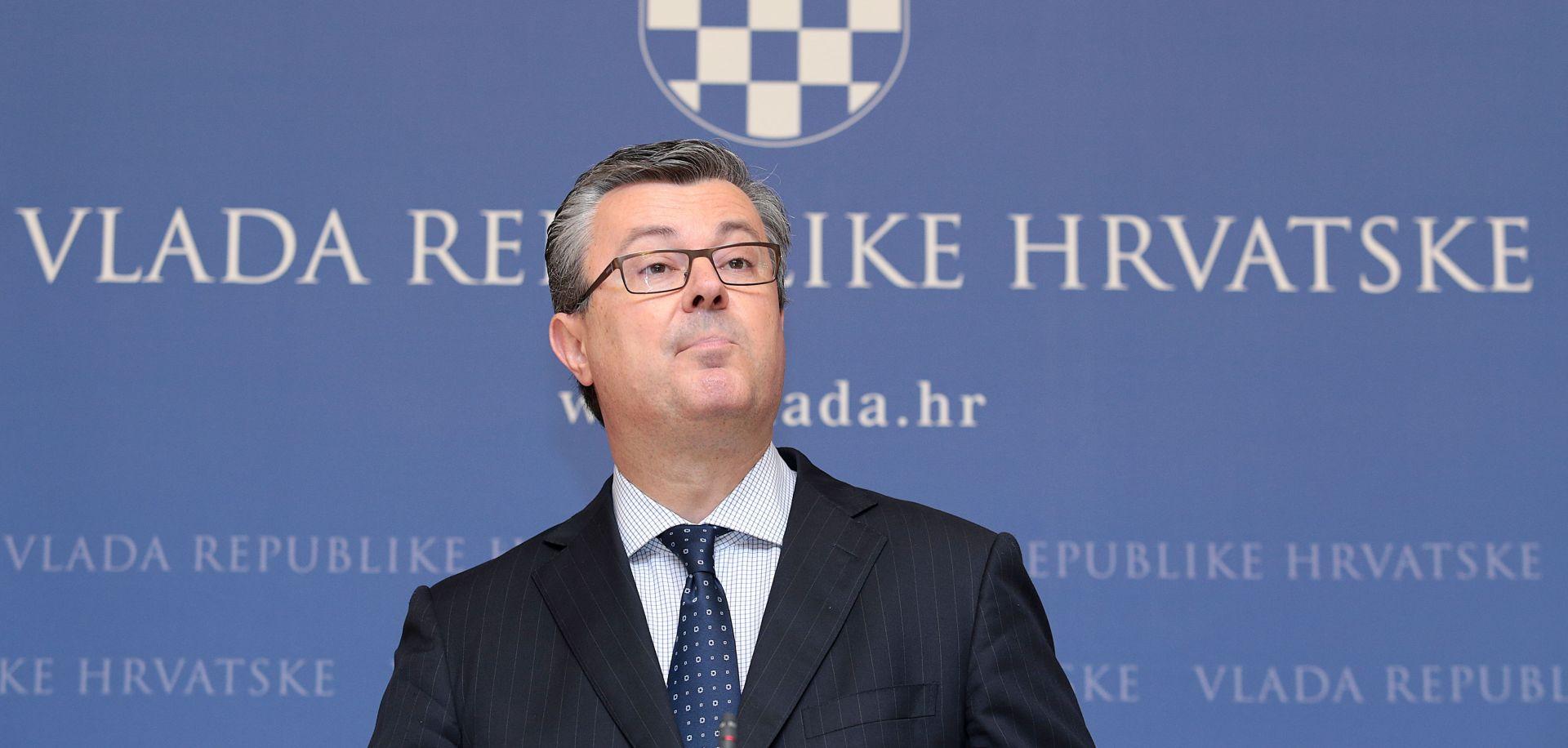 Orešković: Vlada ništa nije popustila Srbiji