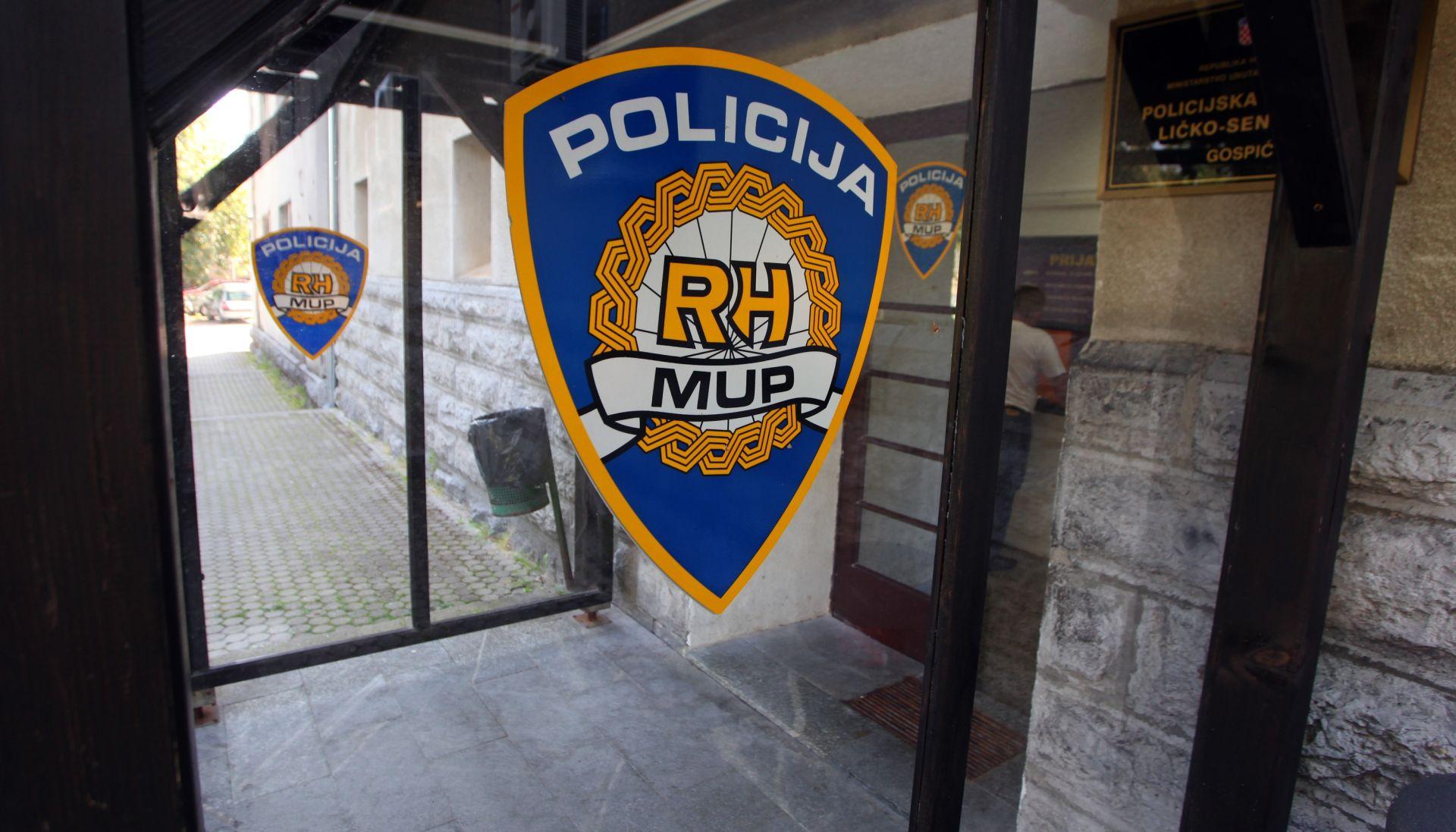 Bivši načelnik ličke policije odbacio optužbe za korupciju