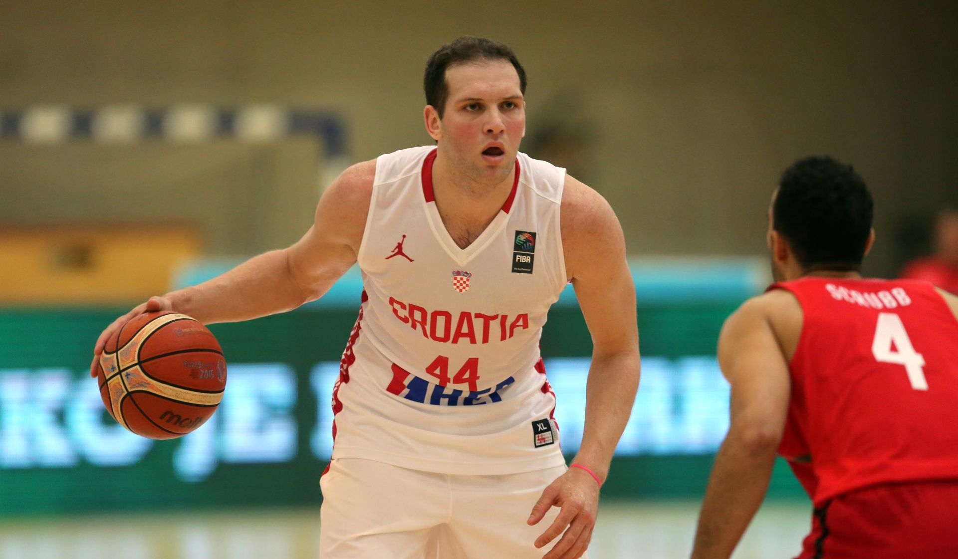 KVALIFIKACIJE ZA OLIMPIJADU Hrvatski košarkaši u finalu