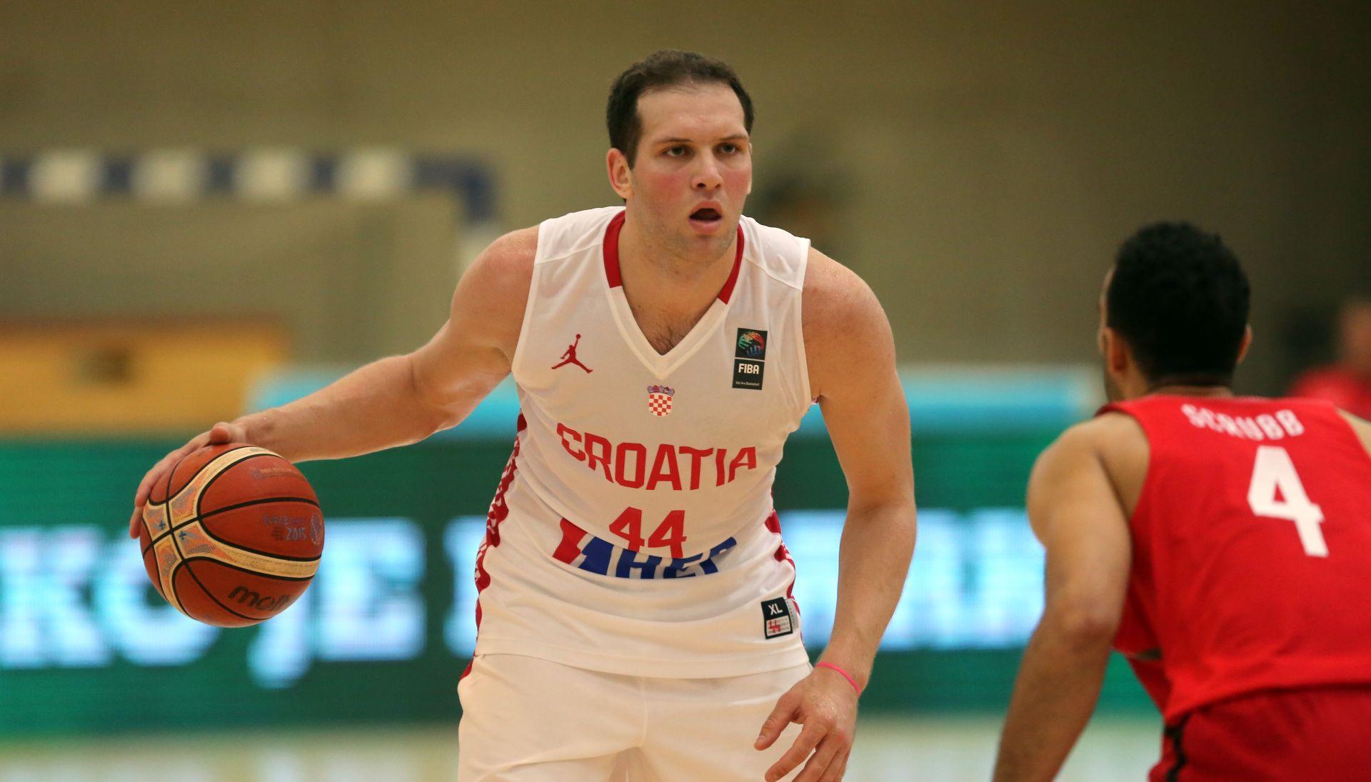 FOTO: 'HVALA NA KOMFORU' Bogdanović pokazao u kakvim uvjetima košarkaši putuju za Južnu Ameriku