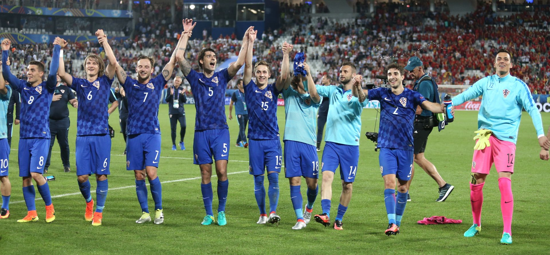 HRVATSKA NA WEMBLEYJU Allardyce debitira na engleskoj klupi protiv 'Vatrenih' 1. rujna