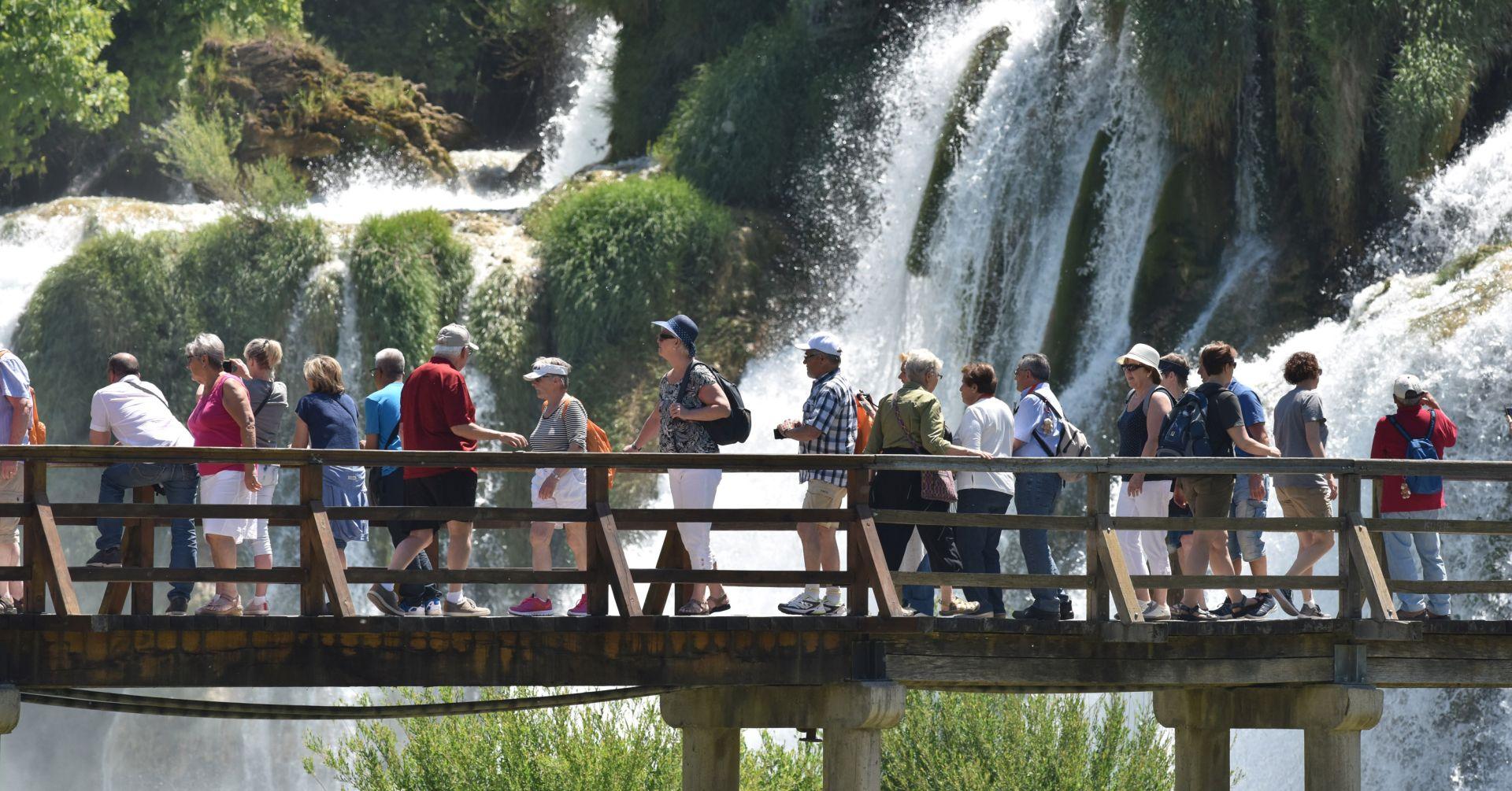 Zbog skraćivanja rokova za EU projekte u parkovima prirode u opasnosti 20 projekata vrijednih 620 milijuna kuna