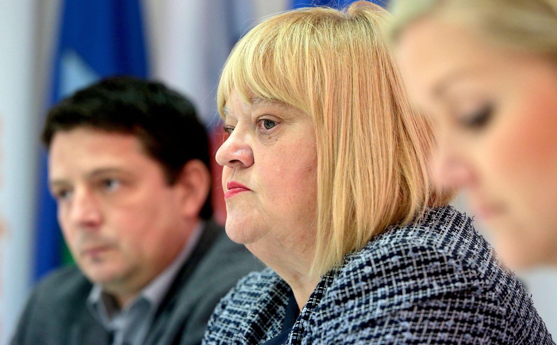 Zagrebački HNS pokrenuo skupštinsku proceduru za izmjenu dviju gradskih odluka