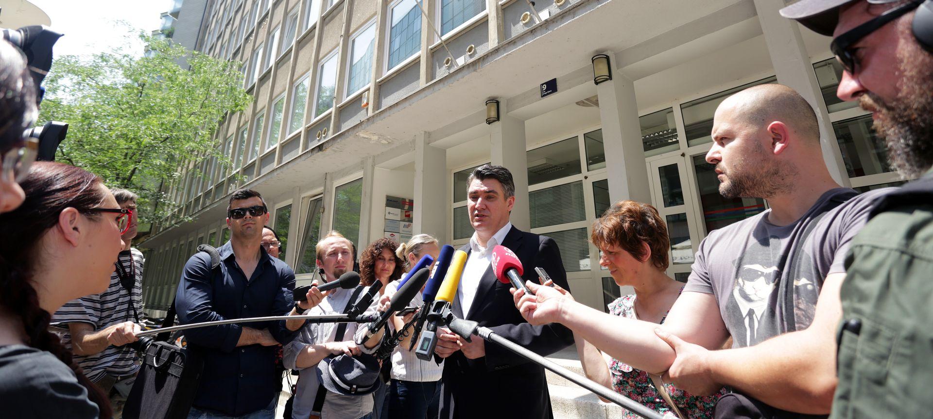 SDP-u od donatora gotovo sto tisuća kuna