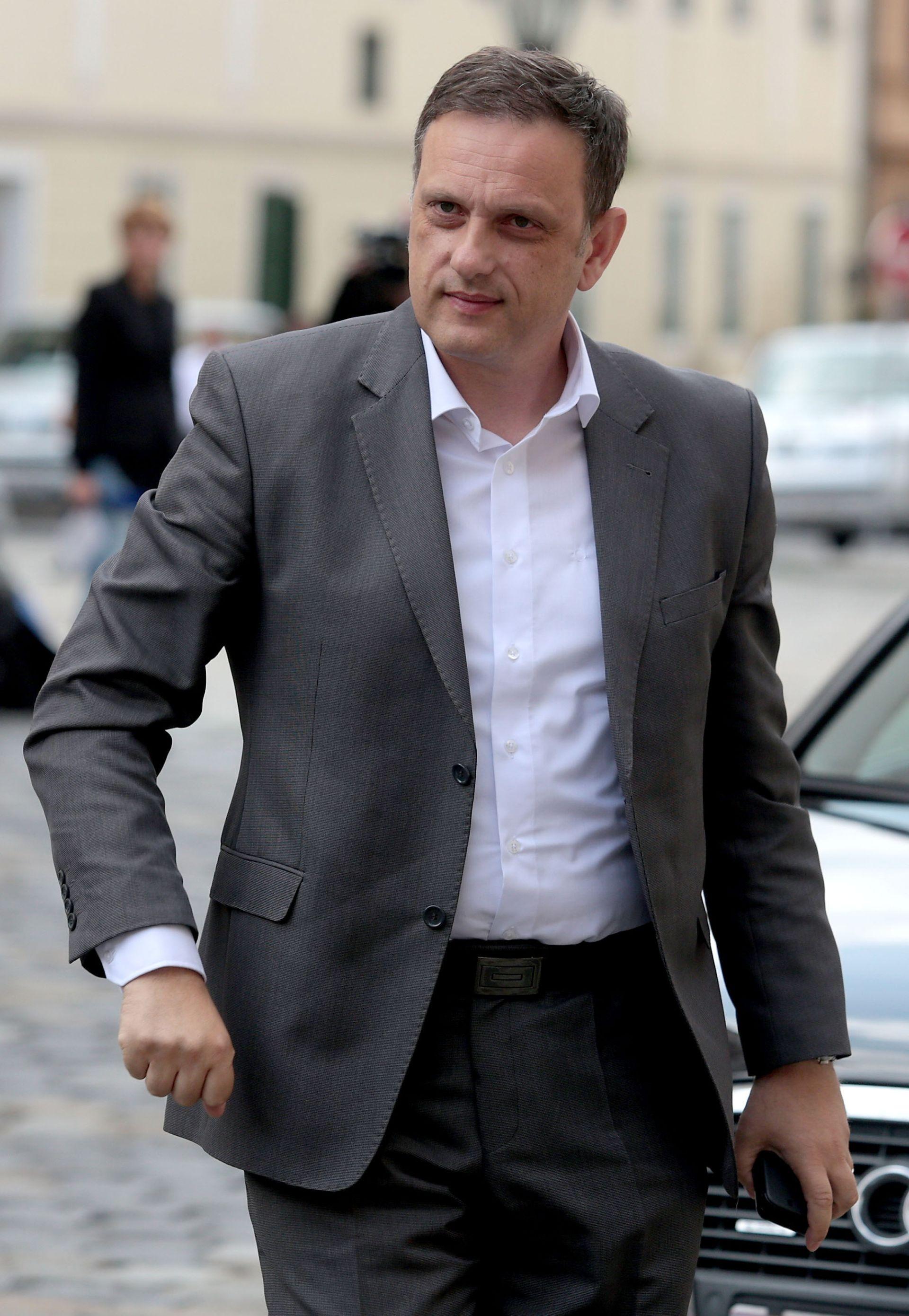 'MORH više nema veze s nekretninom u Jurišićevoj 6'