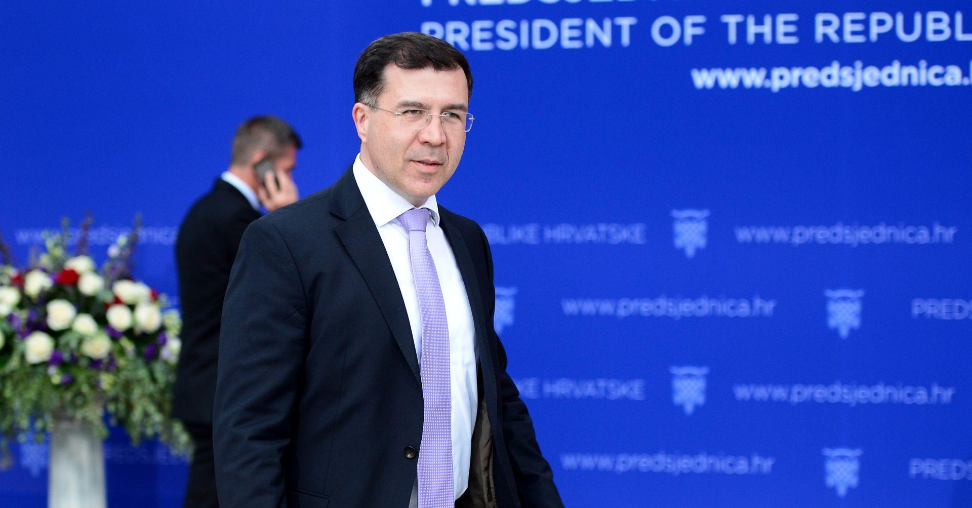 """DOMAGOJ IVAN MILOŠEVIĆ """"Cilj napada bio je Milijan Brkić, a potom ja"""""""