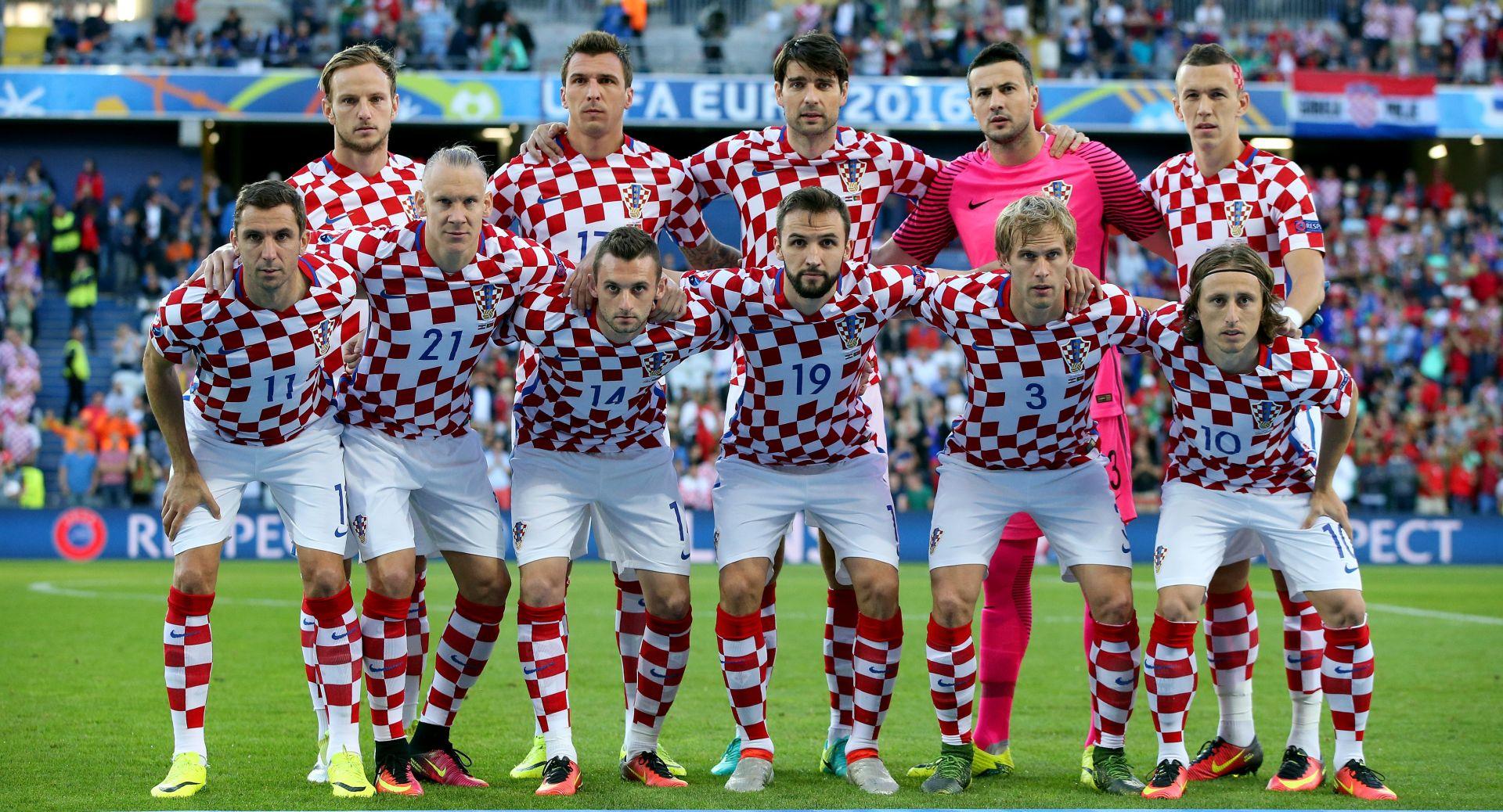FIFINA LJESTVICA Hrvatska napredovala za 12 mjesta, Wales 'preskočio' Englesku