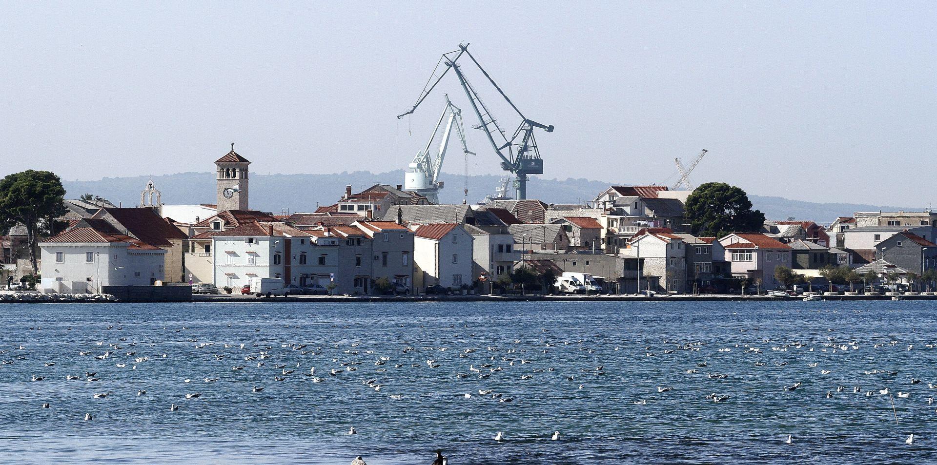 Solin – 'najmlađi' grad u Hrvatskoj