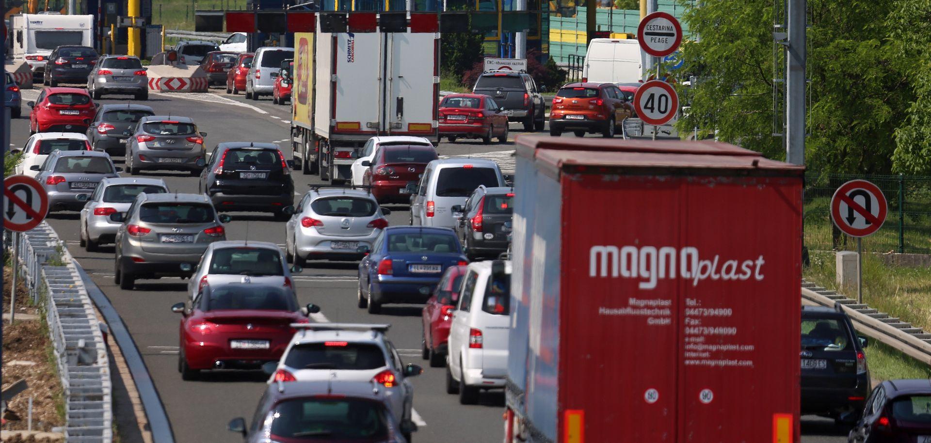 PRED NAMA ŠPICA SEZONE Hrvatski autoklub upozorava na nove gužve, savjetuje kada krenuti na put