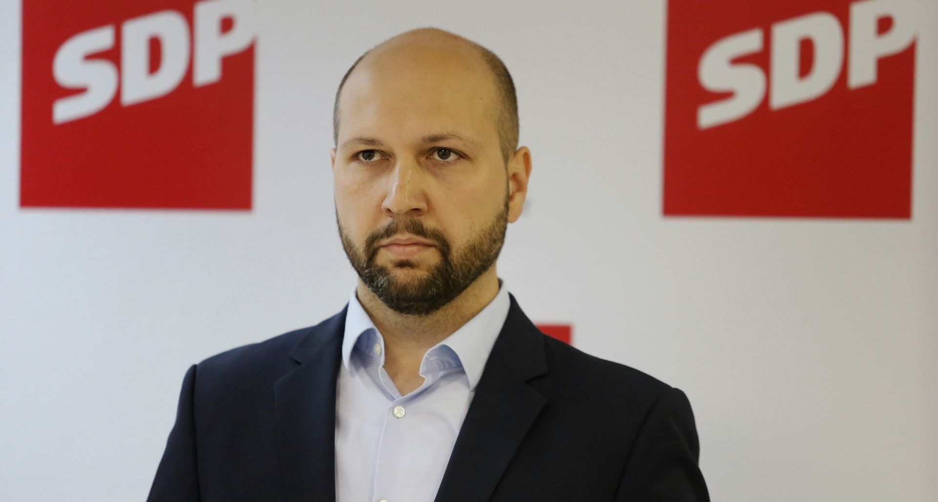 Zmajlović: Prozivke iz Fonda za zaštitu okoliša spin su HDZ-a i Mosta