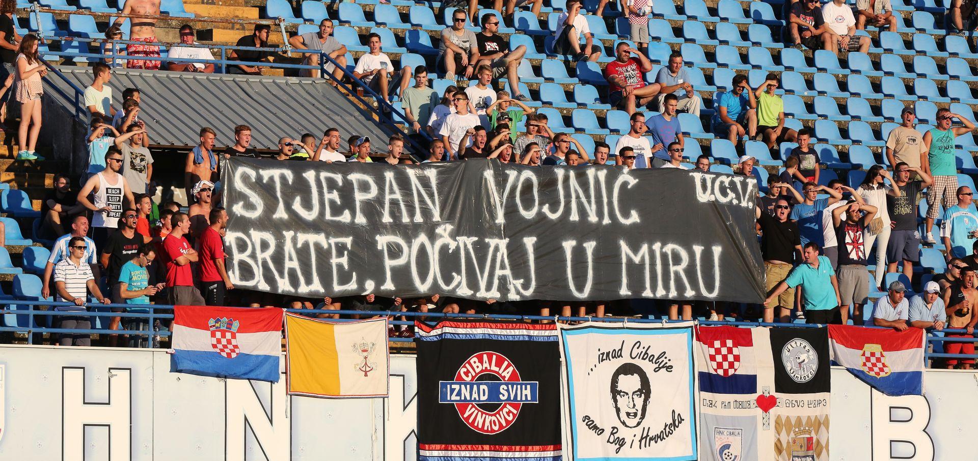 HNL Cibalia i Inter remizirali, u Vinkovcima šest golova
