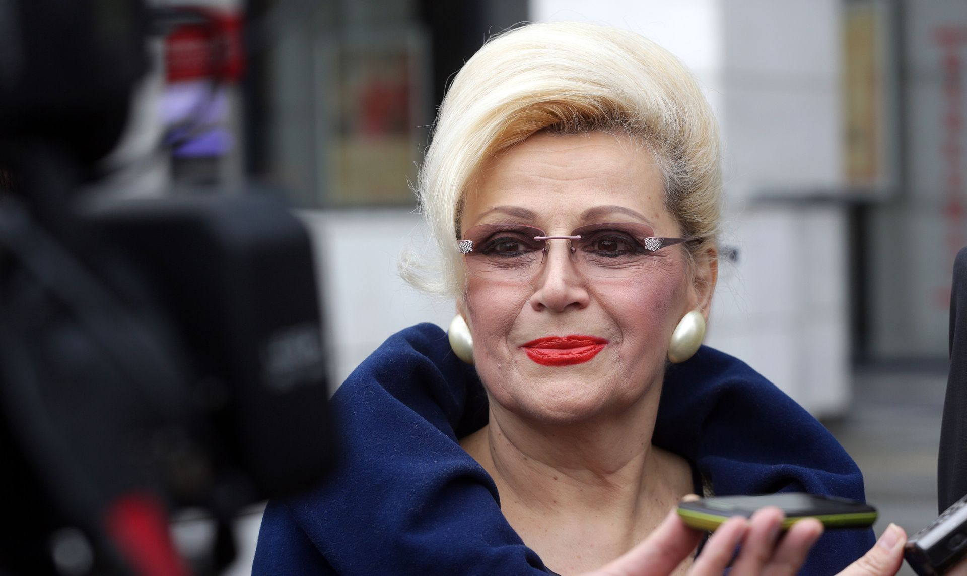 Vesna Balenović na izbore ide s HSP AS-om