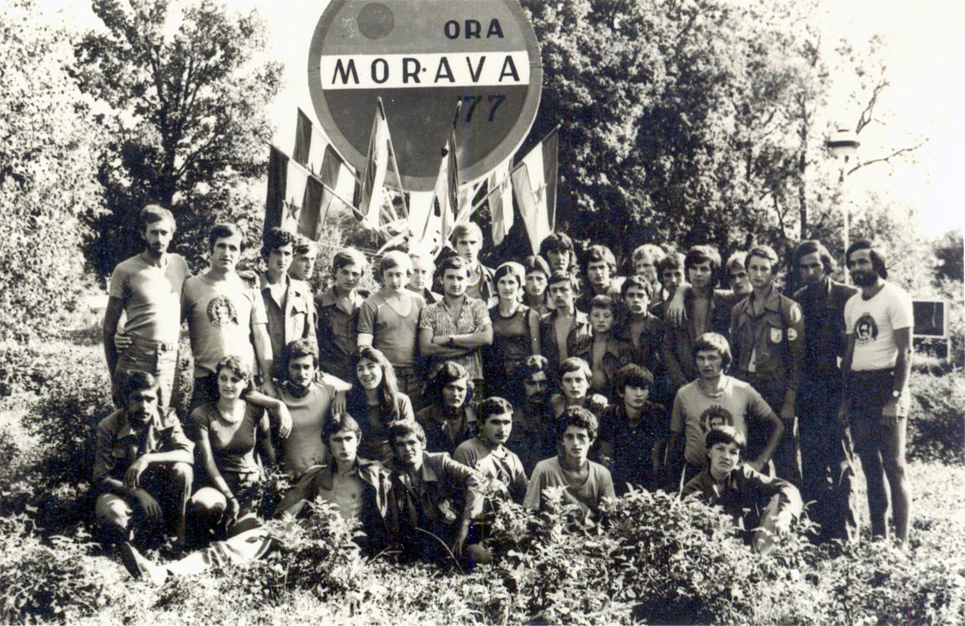 """STUDIJA: Omladinske radne akcije kao """"jedan od najjugoslavenskijih društvenih fenomena"""""""
