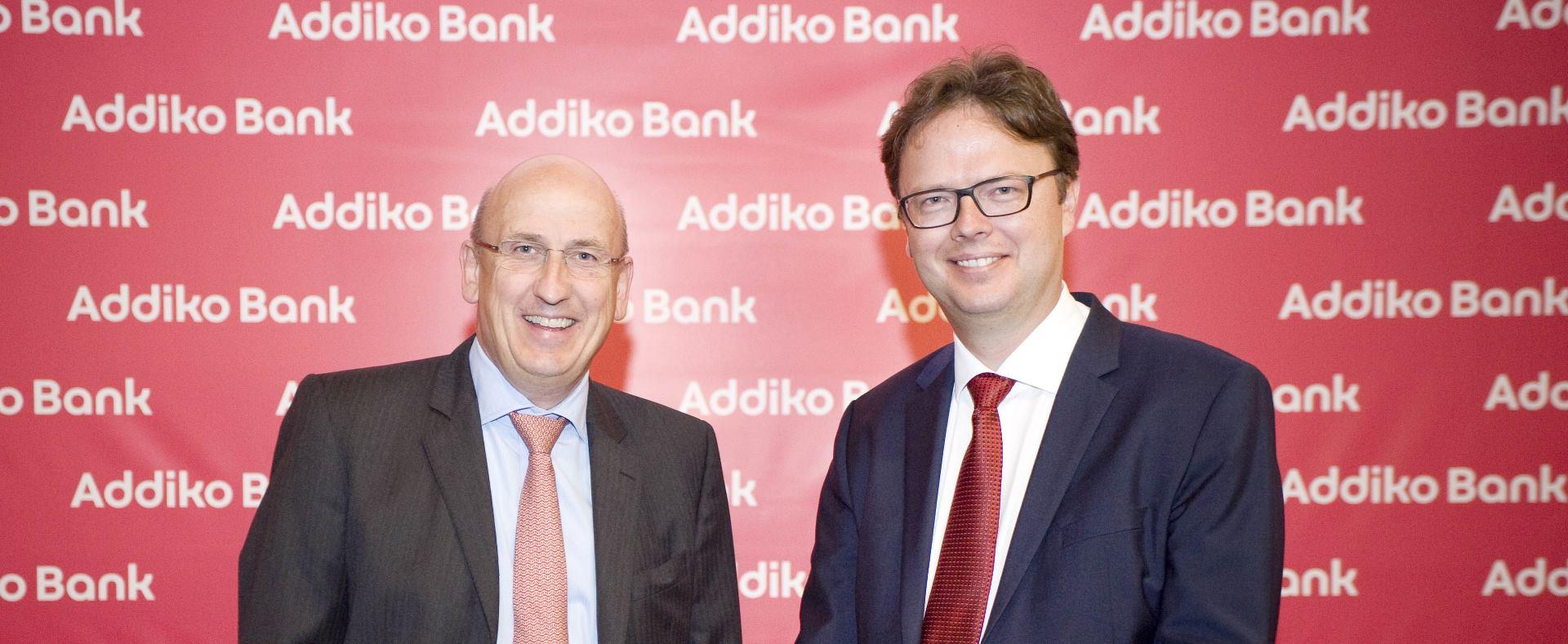 ADDIKO BANKA Novo ime bivše Hypo Group Alpe Adria koja od 11. srpnja počinje poslovati