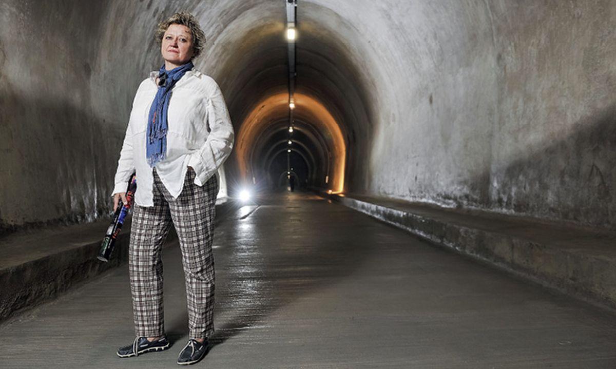 NEDA CILINGER 'Nadam se da će Grad imati više sluha za moj projekt i moje autorstvo'