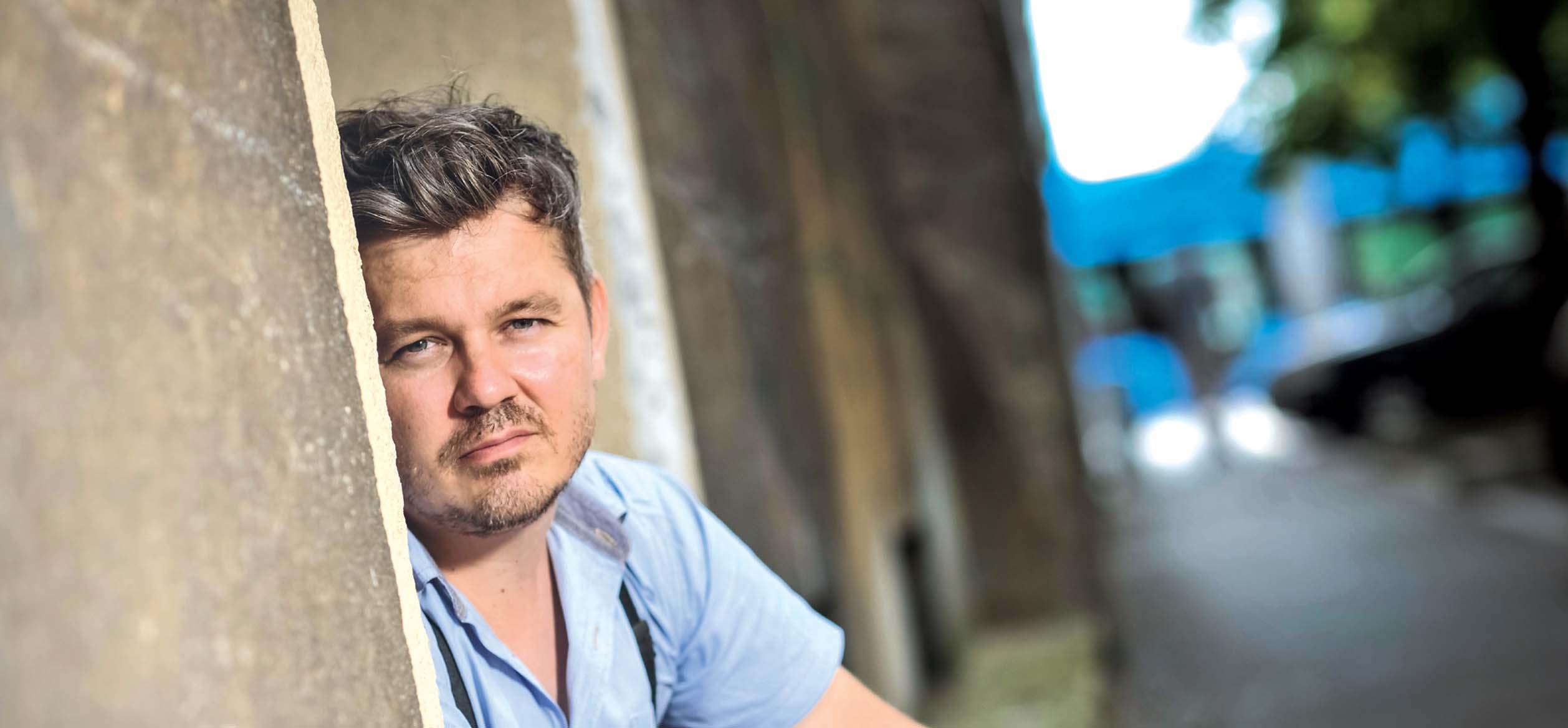 INTERVJU Dario Juričan: 'Nisam Todorićev krvnik ni sudac, moj film govori o mehanizmima kako se postaje gazda u Hrvatskoj'
