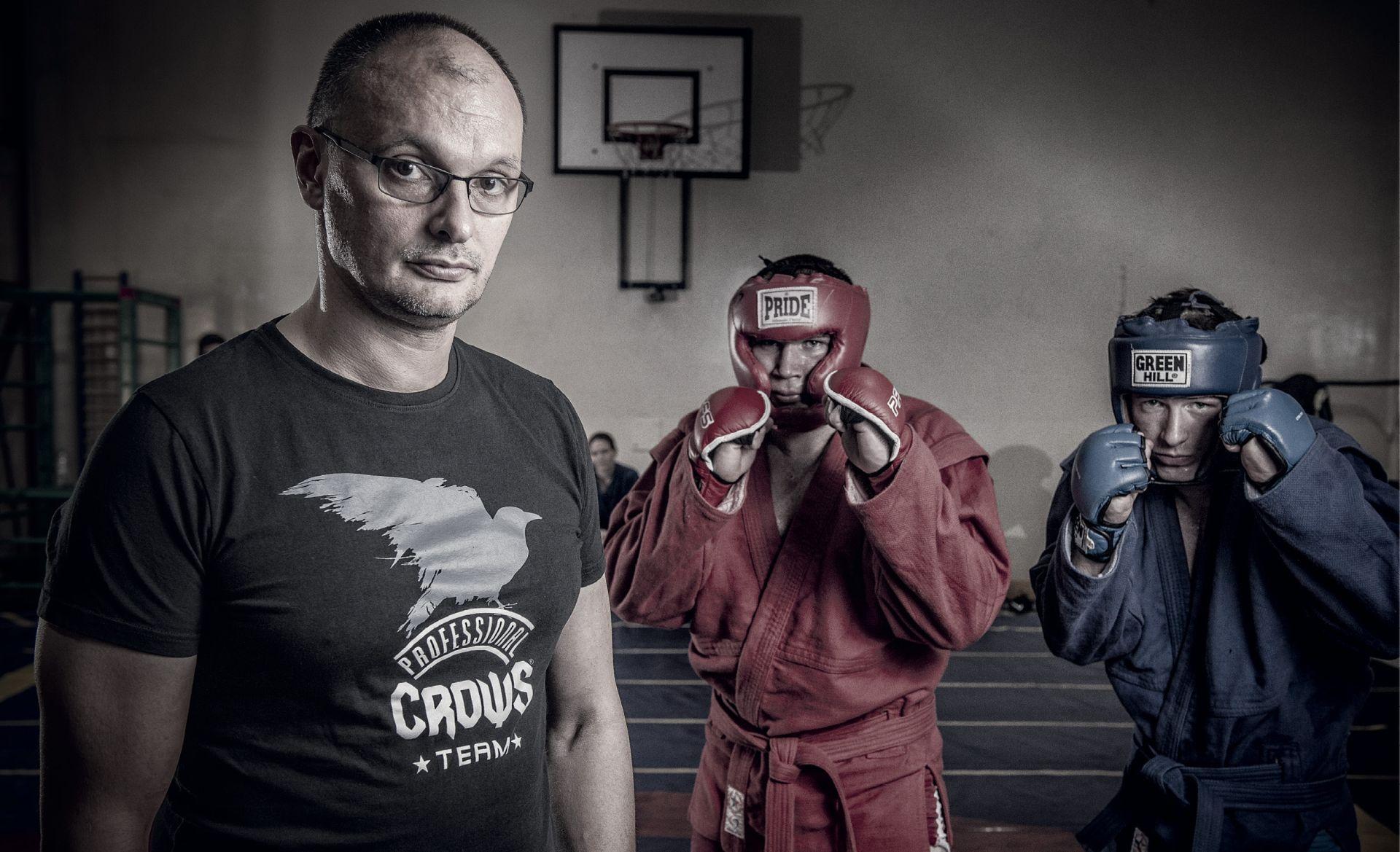 Sve popularniji sambo – Putinova omiljena borilačka vještina u kojoj je sve dozvoljeno