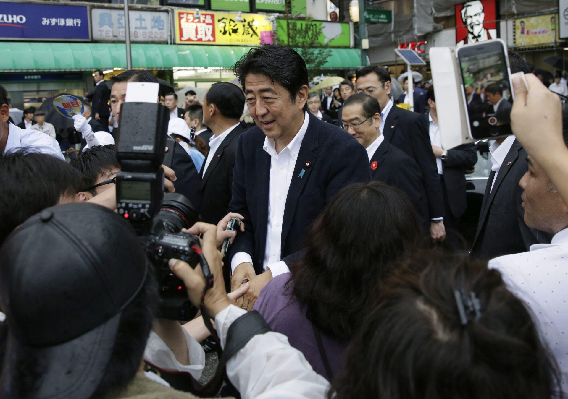 EU i Japan politički usuglasili nacrt sporazuma o slobodnoj trgovini