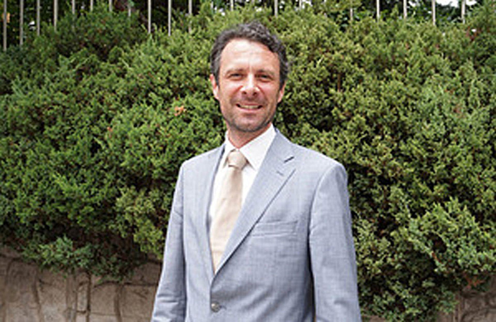Andrew Dalgleish: Novi veleposlanik Ujedinjene Kraljevine u Hrvatskoj