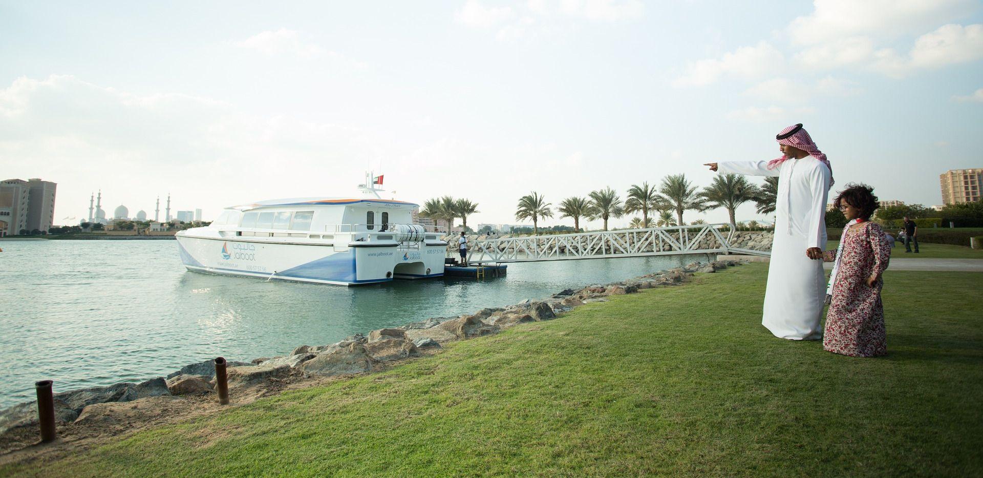 UAE savjetuje građanima da izbjegavaju tradicionalnu odjeću kada putuju u inozemstvo