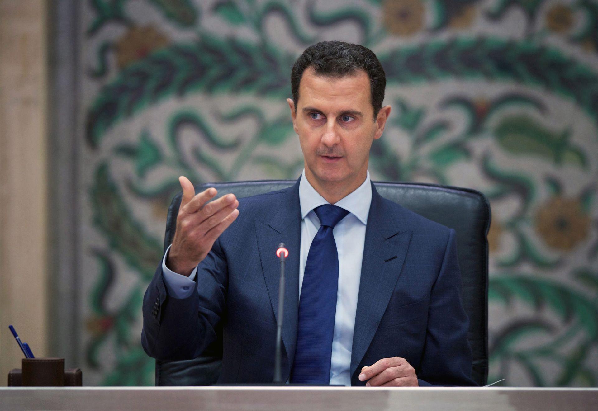 ASSAD 'Alep će biti veliki korak prema kraju sukoba, ali ne i završetak rata'