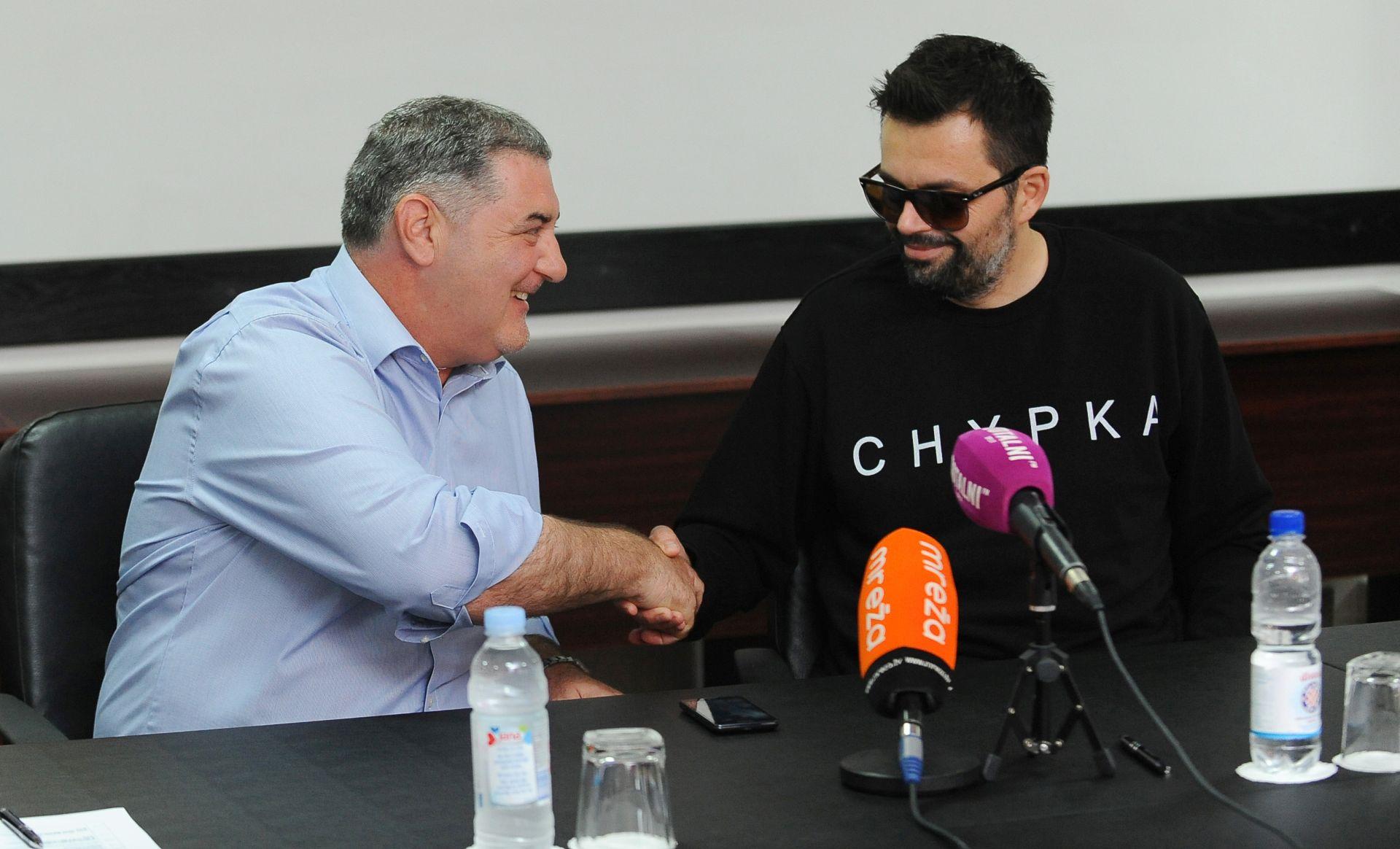 Ultra Europe Music Festival: Split potpisao sponzorski ugovor s organizatorima