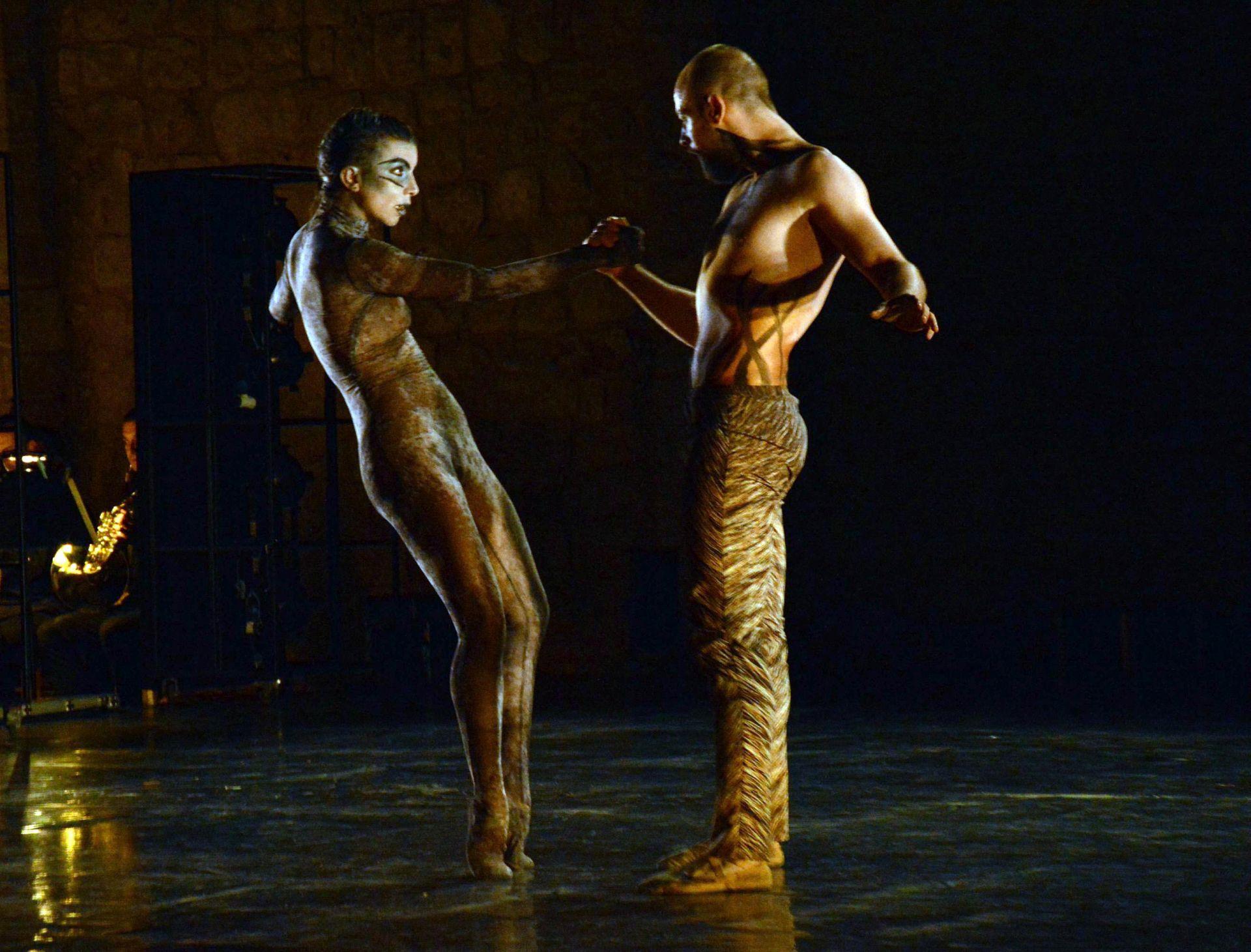 """PREMIJERA NA LOKRUMU: Baletni diptih """"Preludij za poslijepodne jednog fauna"""" i """"Carmen"""""""