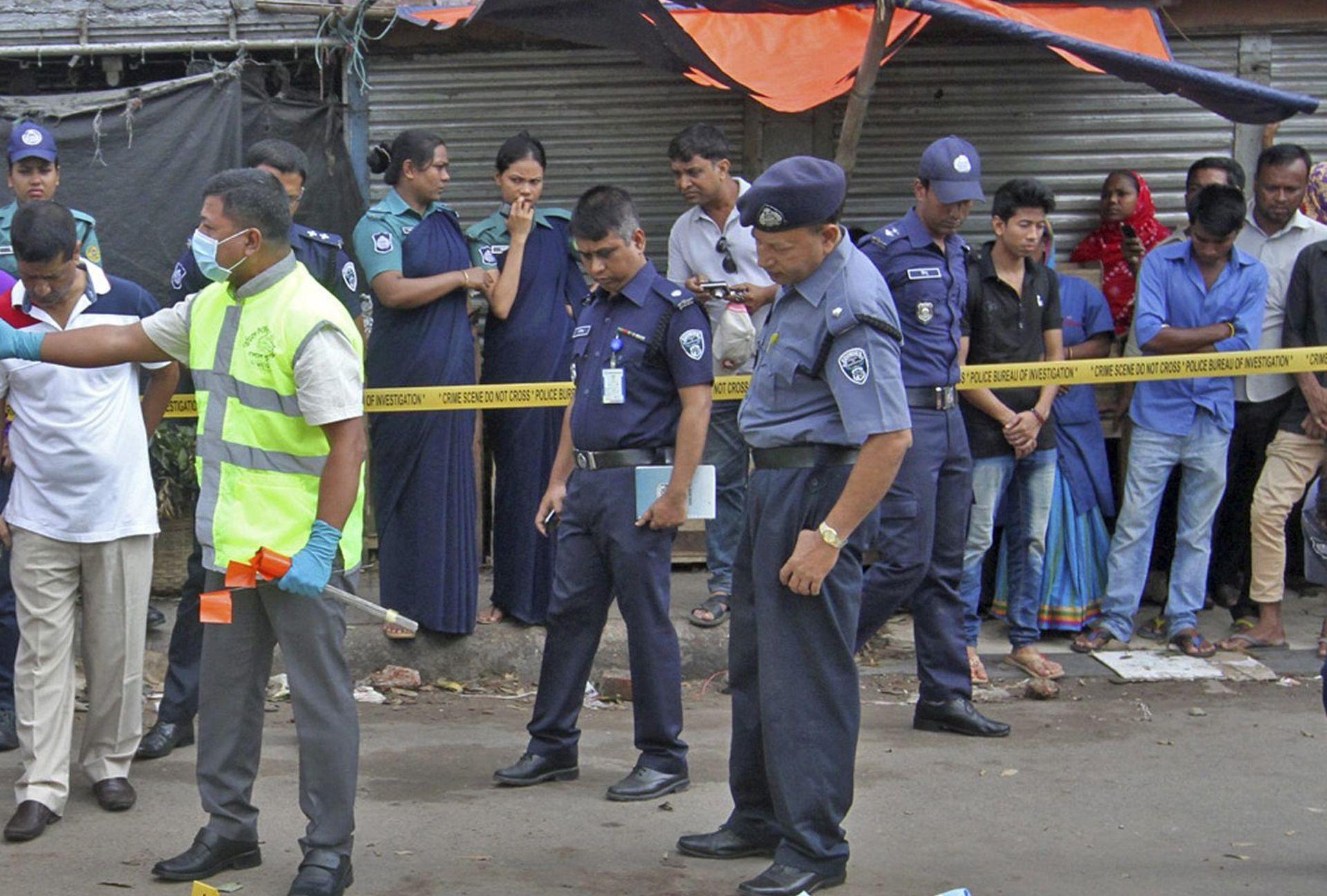 BANGLADEŠ U policijskim racijama ubijeno 11 osumnjičenih militanata