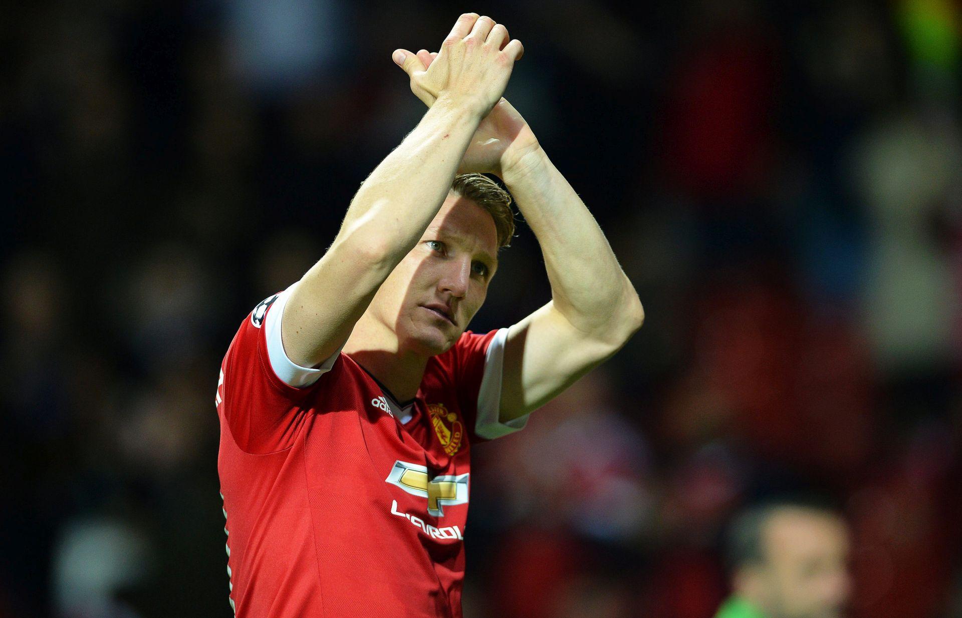 Bastian Schweinsteiger prekida reprezentativnu karijeru