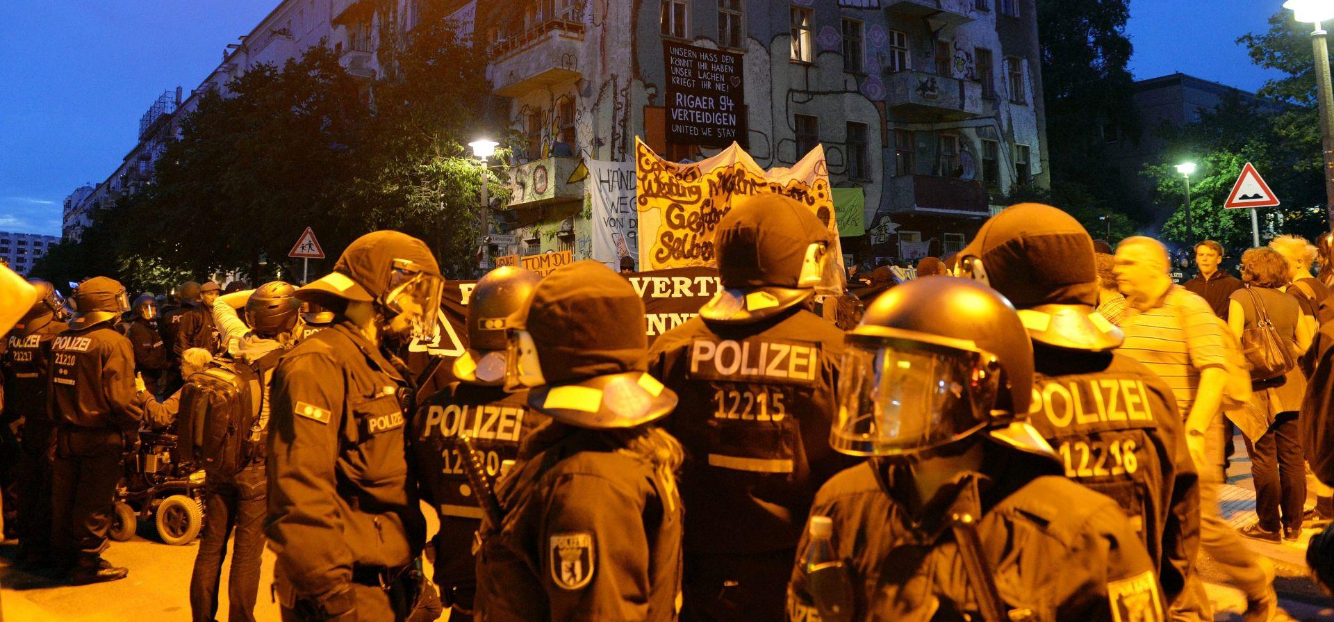 ISPITIVANJE POKAZALO: Većina Nijemaca boji se terorističkih napada i političkih radikala