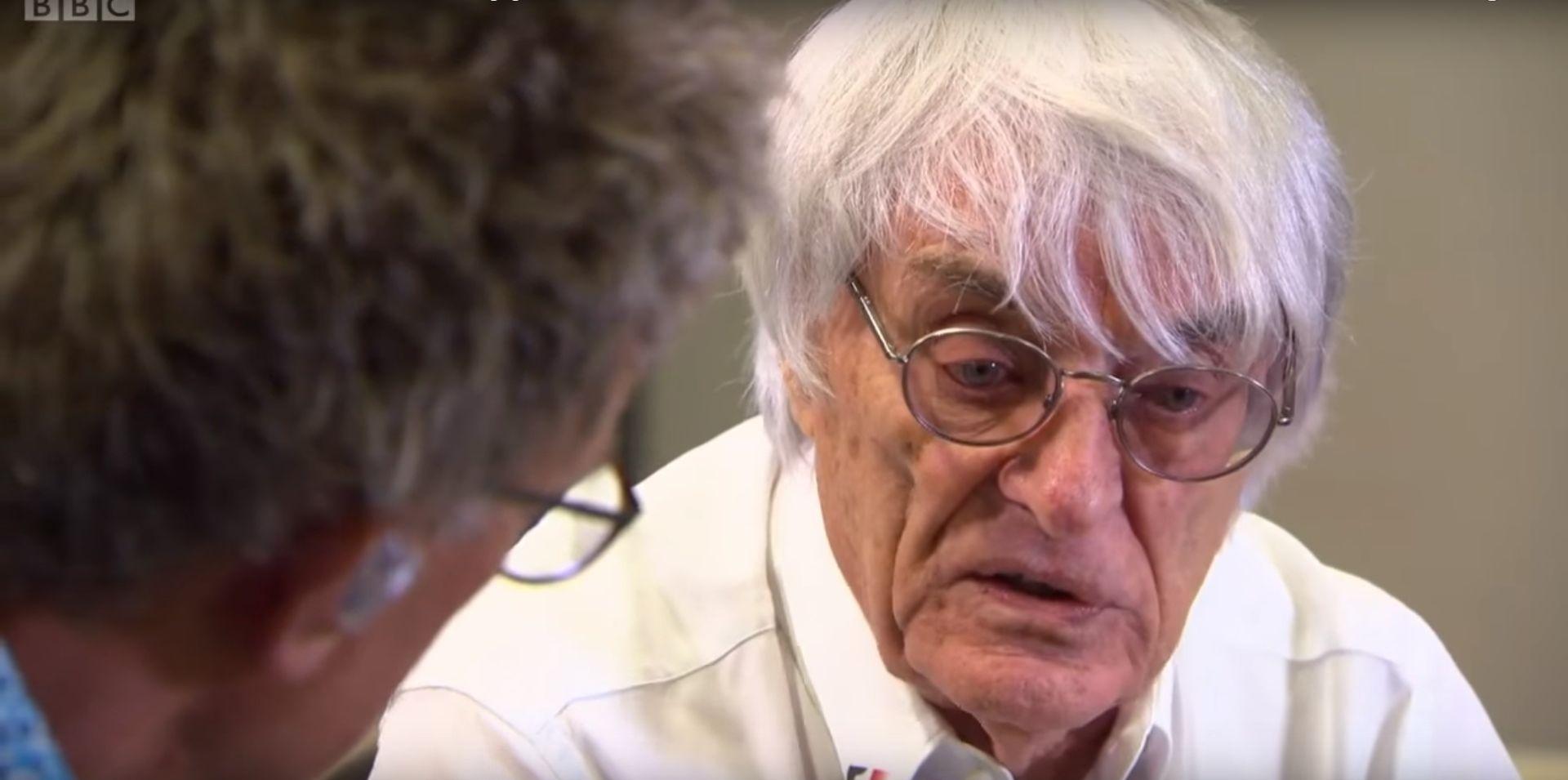 BRAZILSKI MEDIJI U Sao Paulu oteta punica Bernieja Ecclestonea