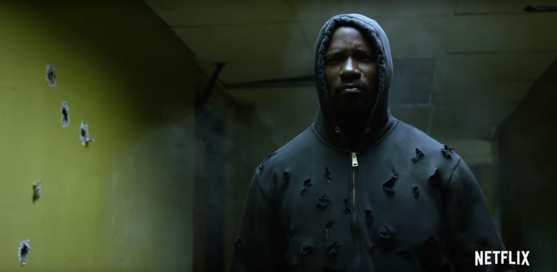 VIDEO: RAPSODIJA TRAILERA NA COMIC CONU Pogledajte što su nam pripremili Marvel i Netflix