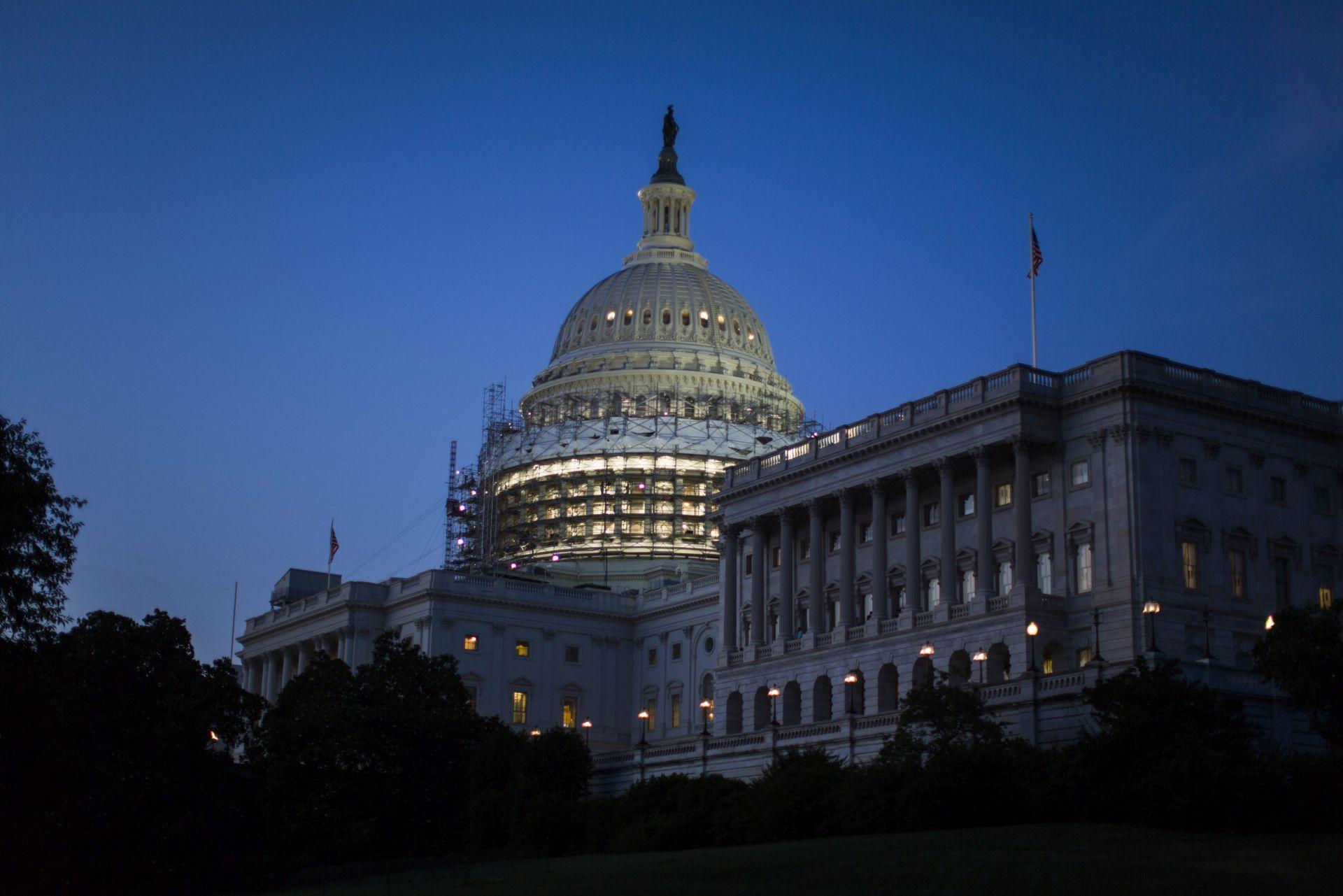 AMERIČKI KONGRES: Capitol nakratko zatvoren zbog navodno naoružane žene
