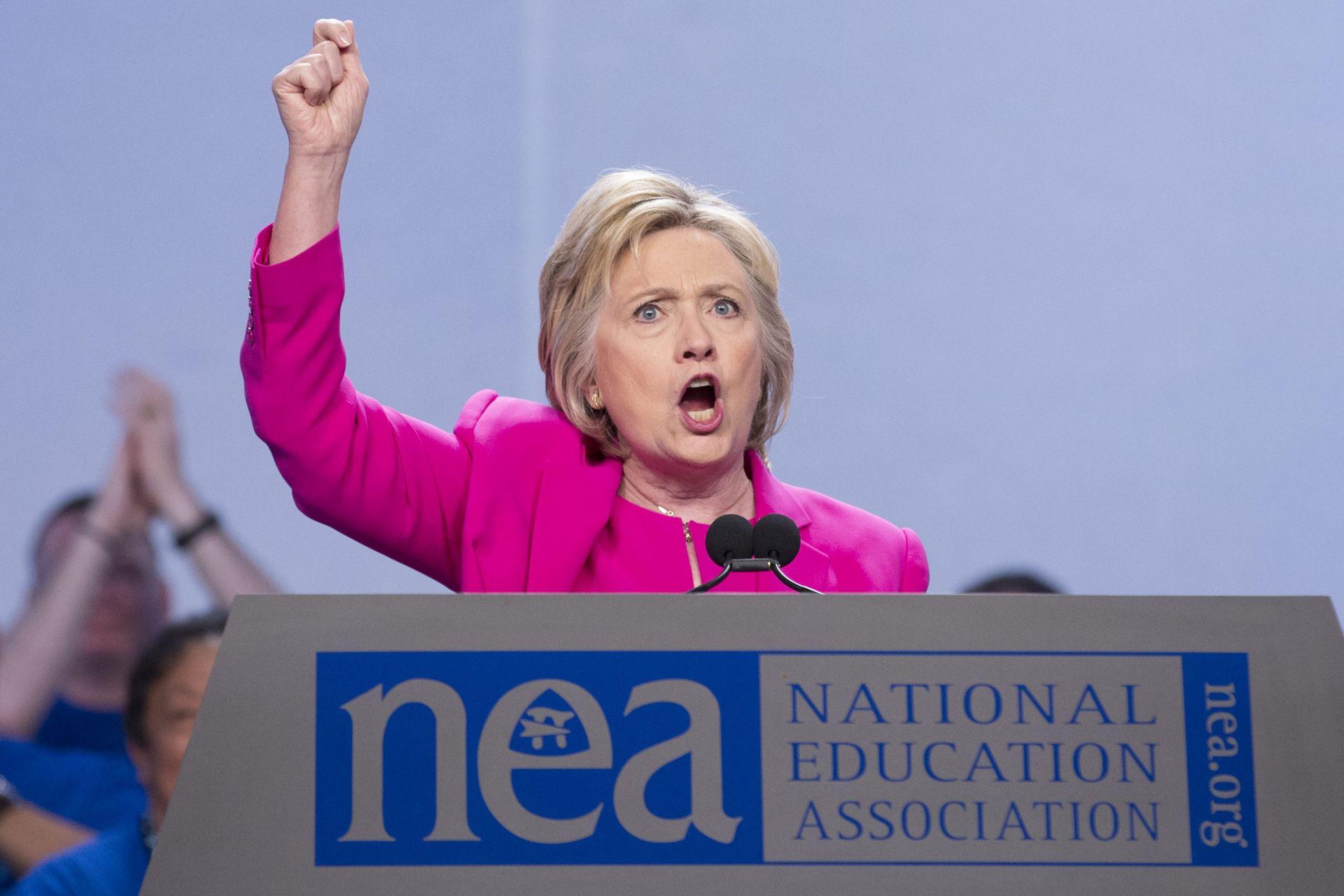 TRAGEDIJA U DALLASU: Clinton i Trump otkazali skupove u sklopu izbornih kampanja