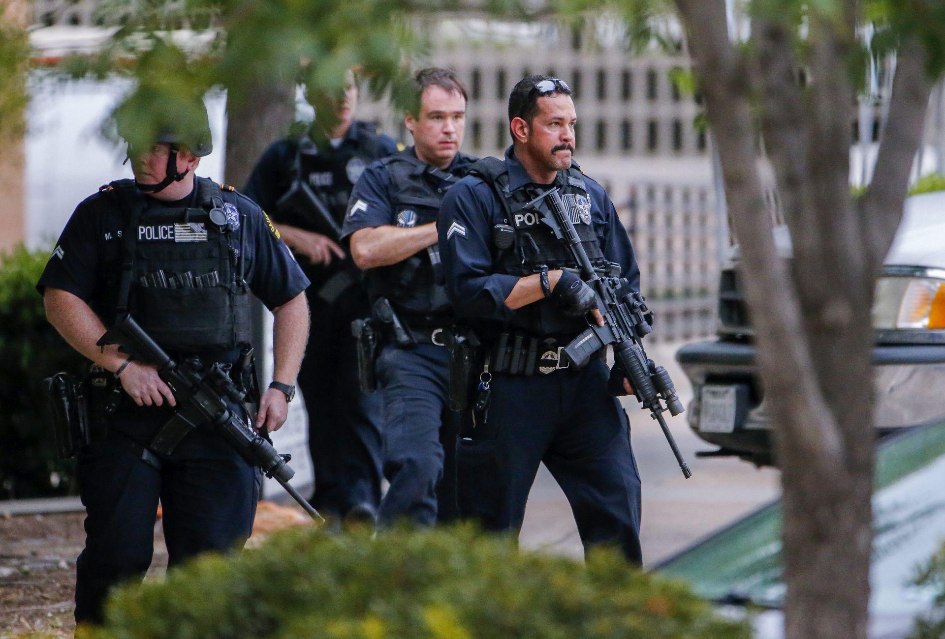 UBOJSTVA U DALLASU: Ubojica policajaca planirao još veći napad