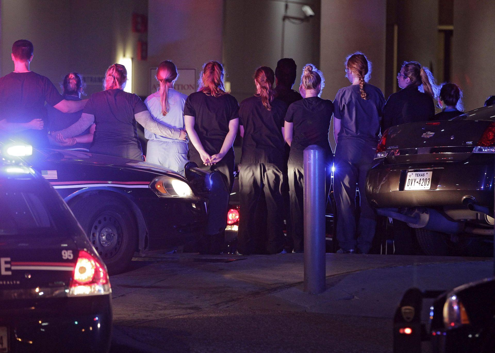 SKRAĆENI POSJET: Ubojstva u Dallasu bacila sjenu na Obamin posjet Španjolskoj