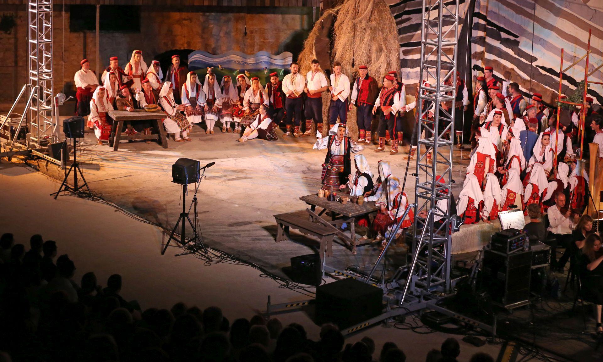 FESTIVAL I KREATIVNE RADIONICE: Operom 'Ero s onoga svijeta' u Šibeniku zatvoren 56. MDF